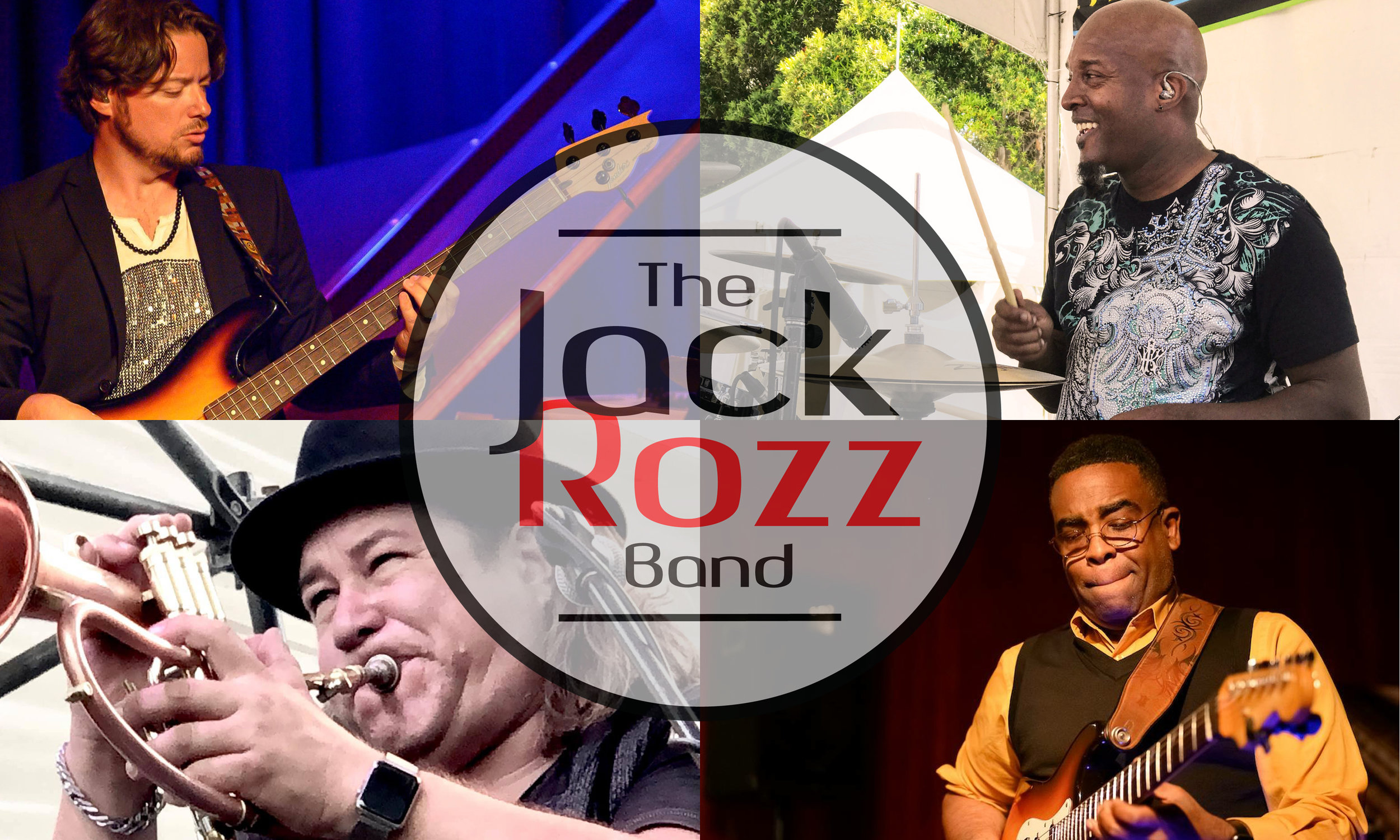 The Jack Rozz Band