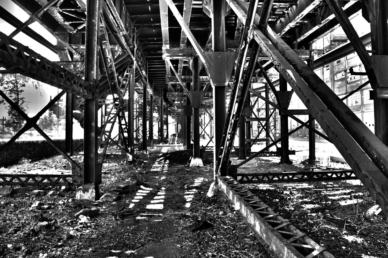 Bethlehem Steel - Bethlehem, PA