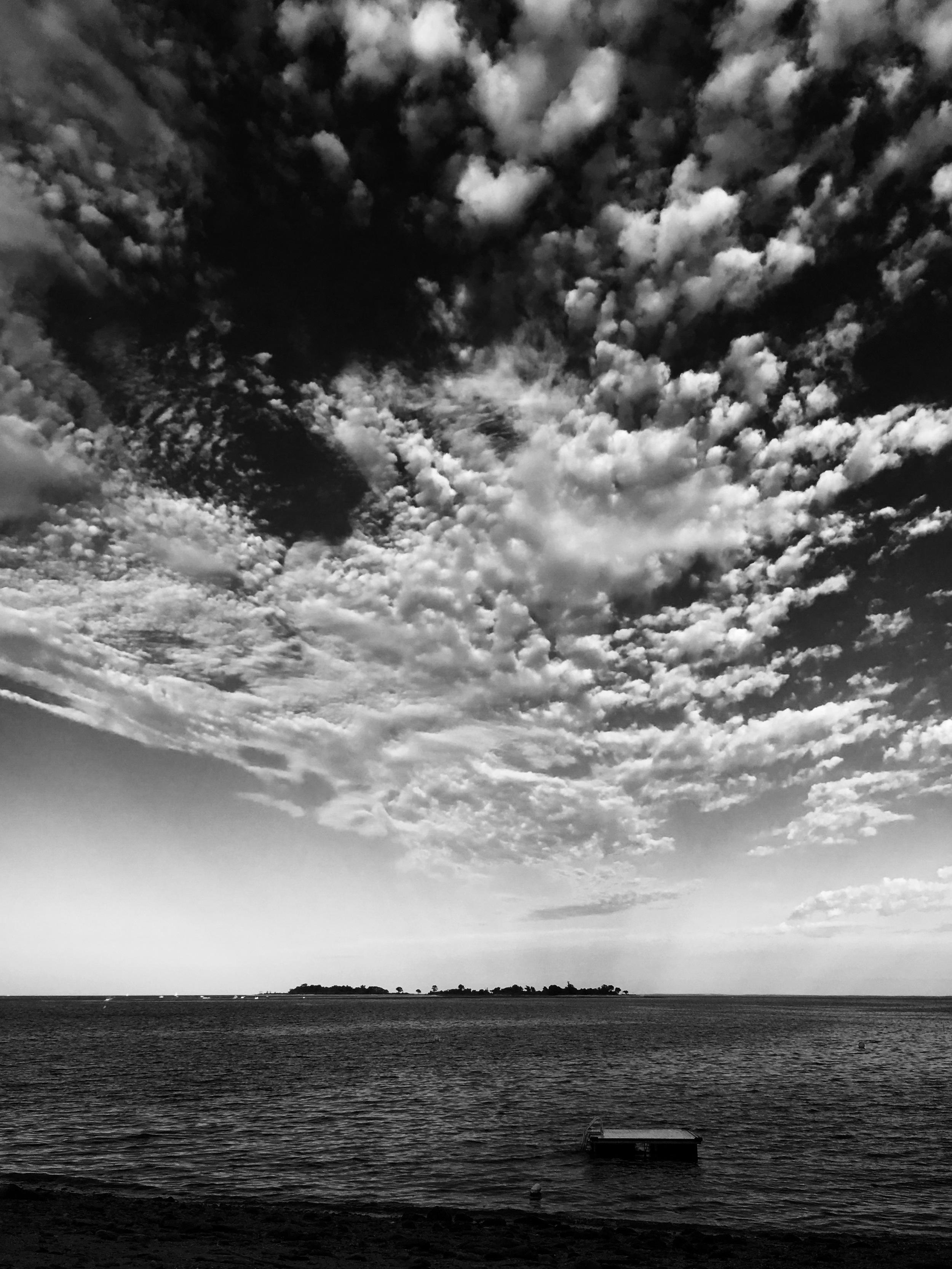 Sprite Island - Summer 2016