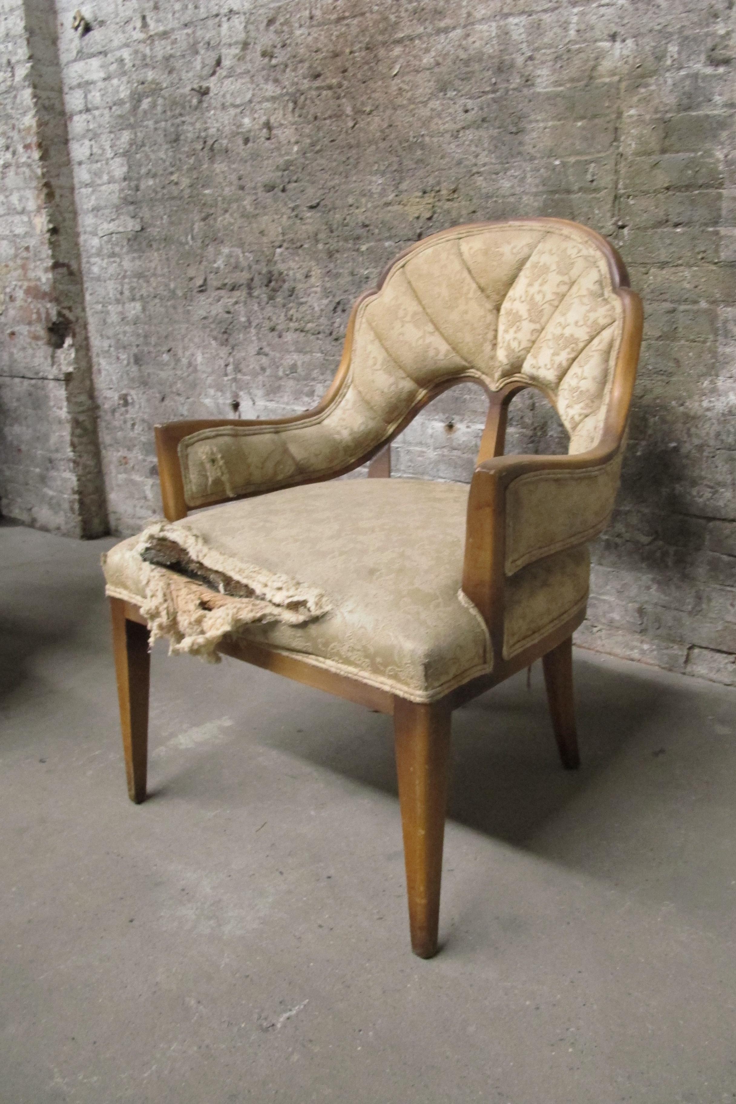 Antique Hanna Chair $125