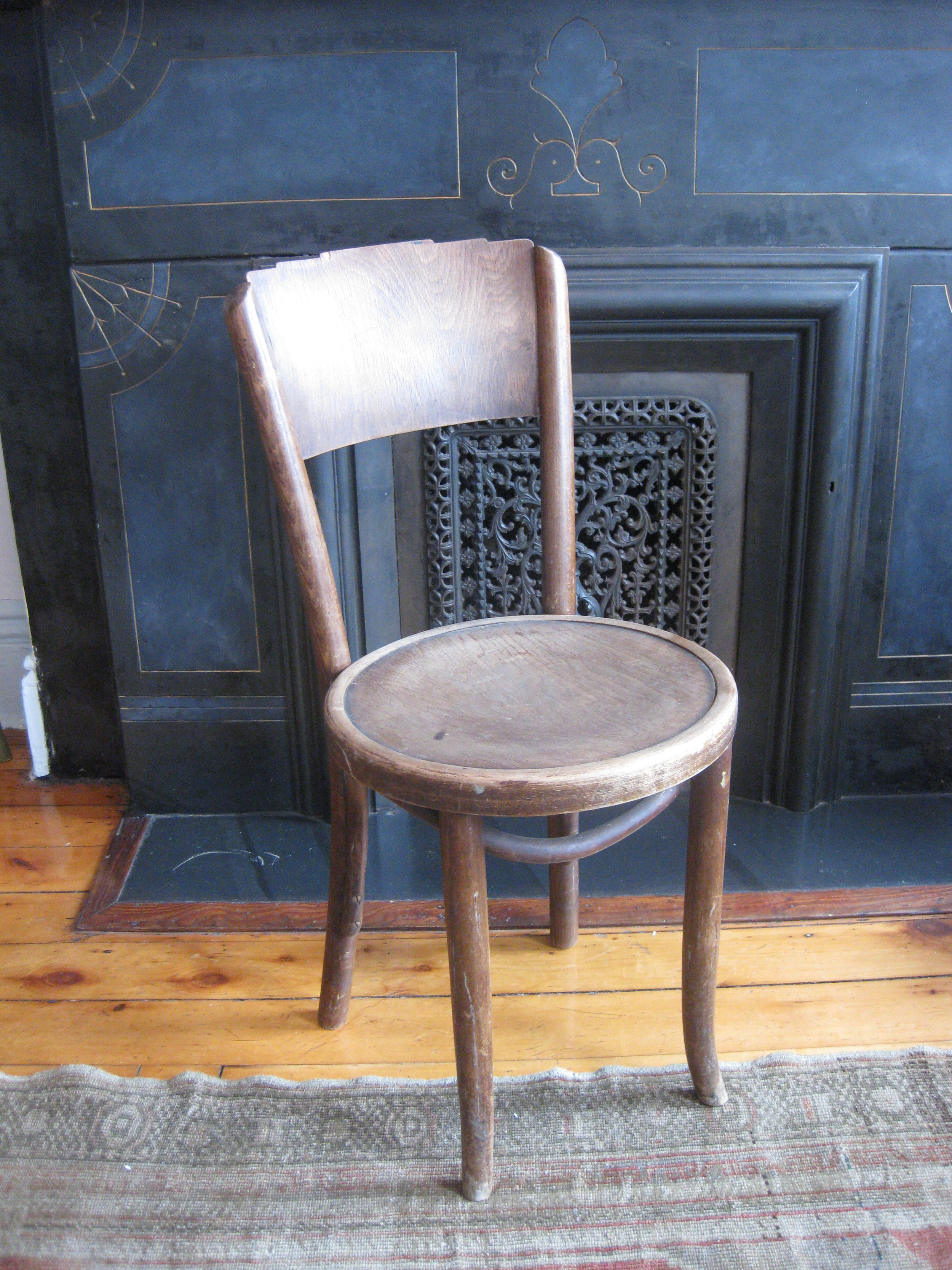 RSS Cafe Chair $48