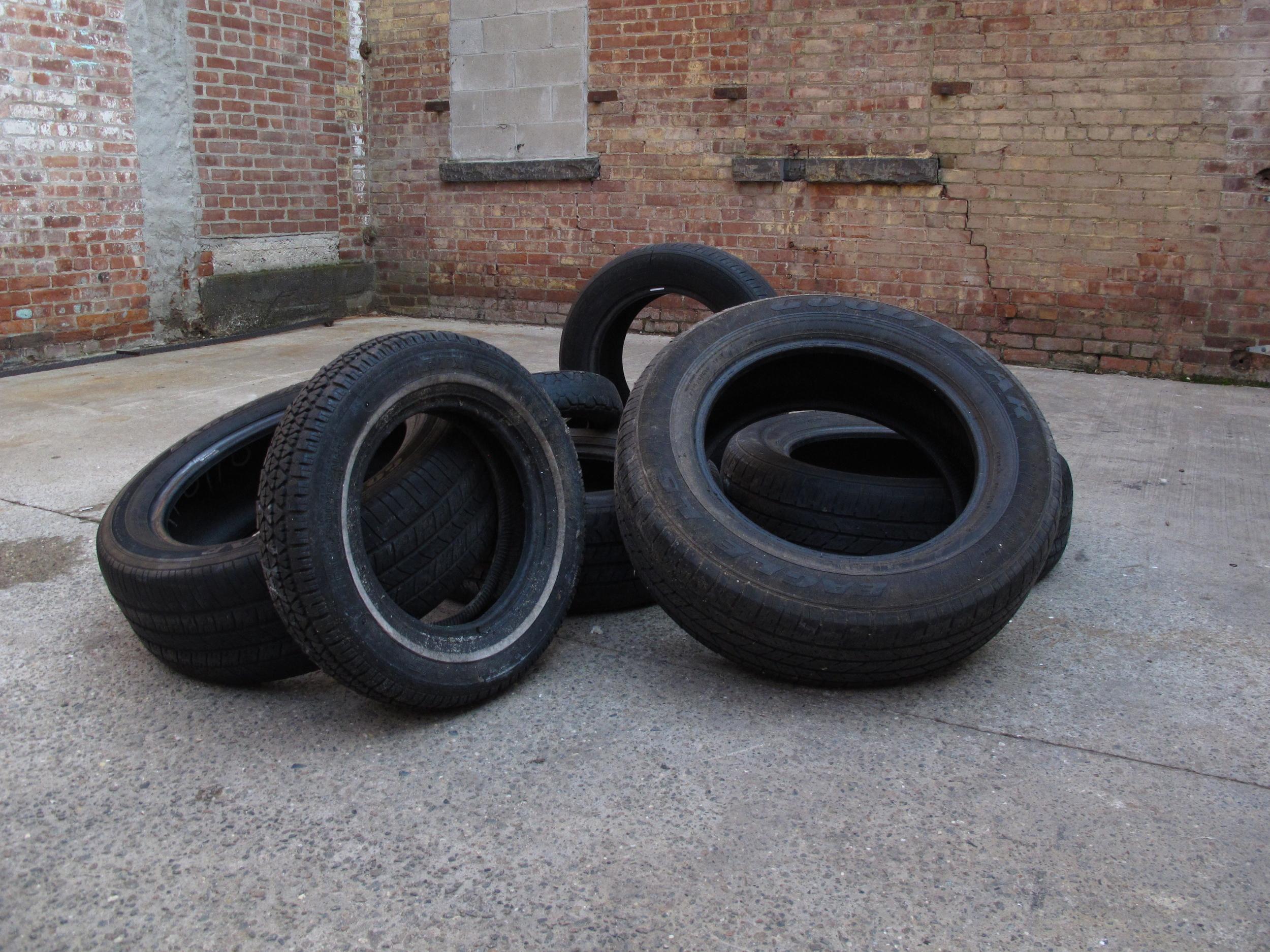 Assorted Tires $30/ea