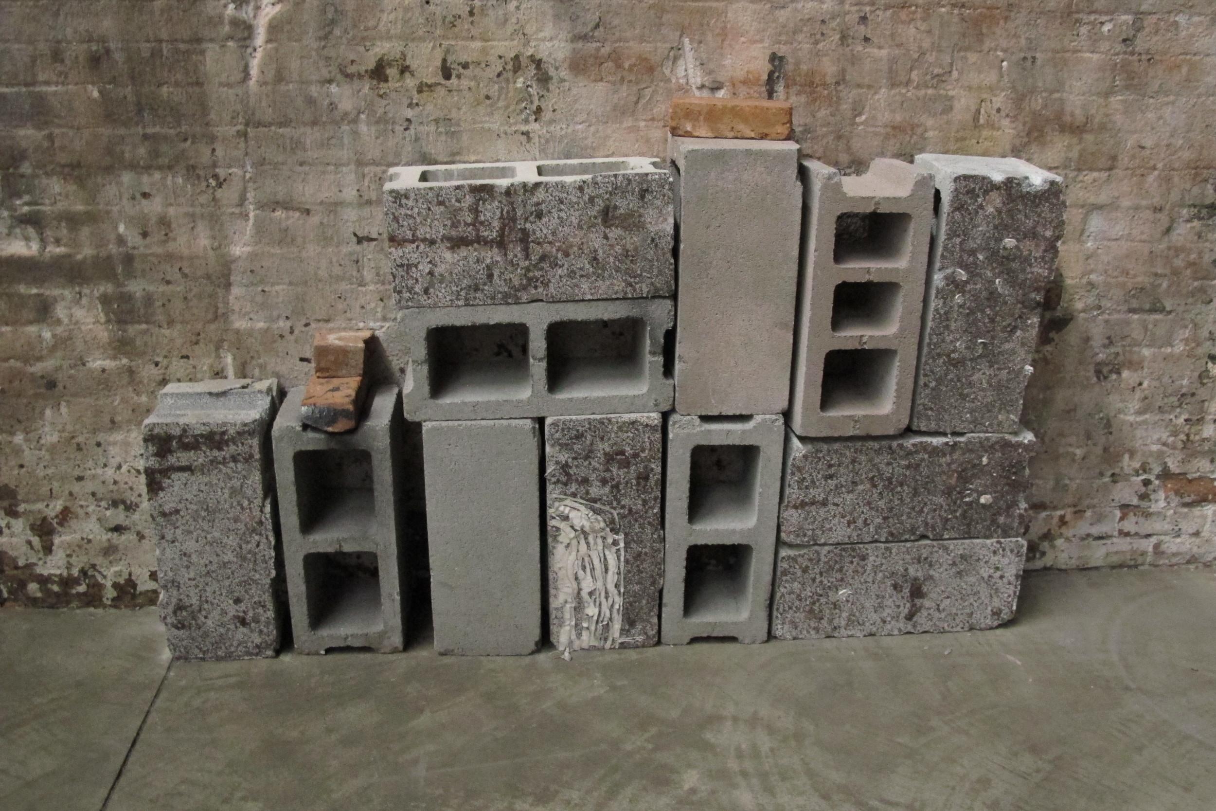Cinder Blocks $10/ea