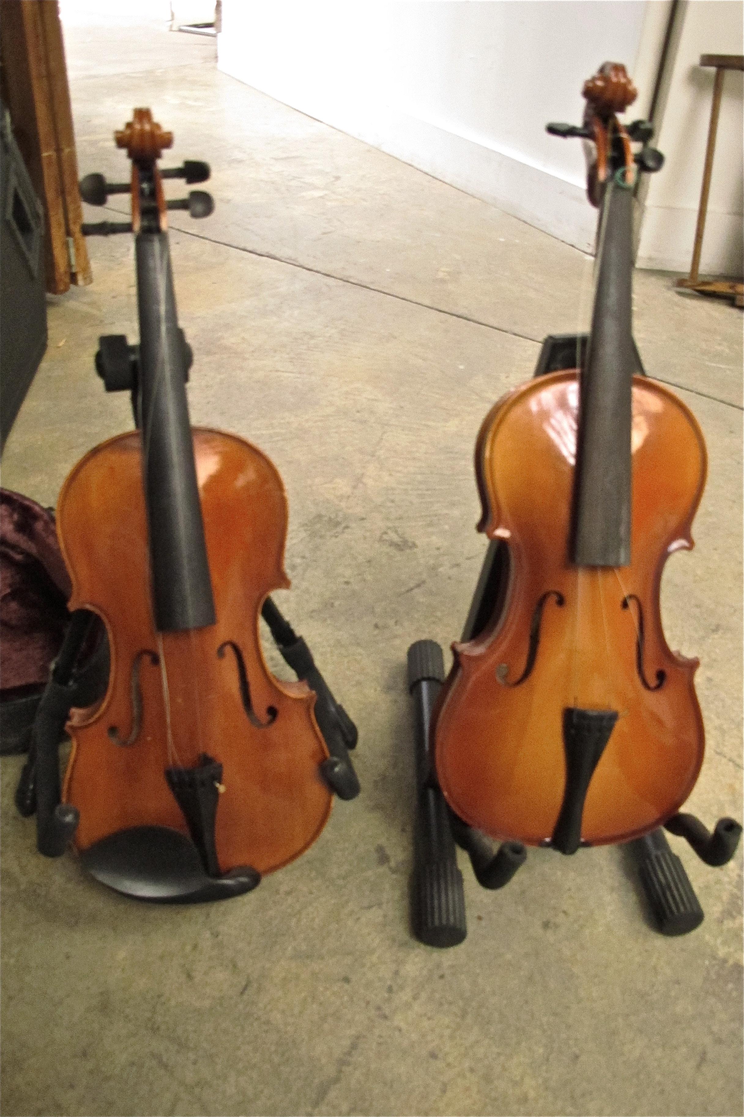 Violins $75/ea