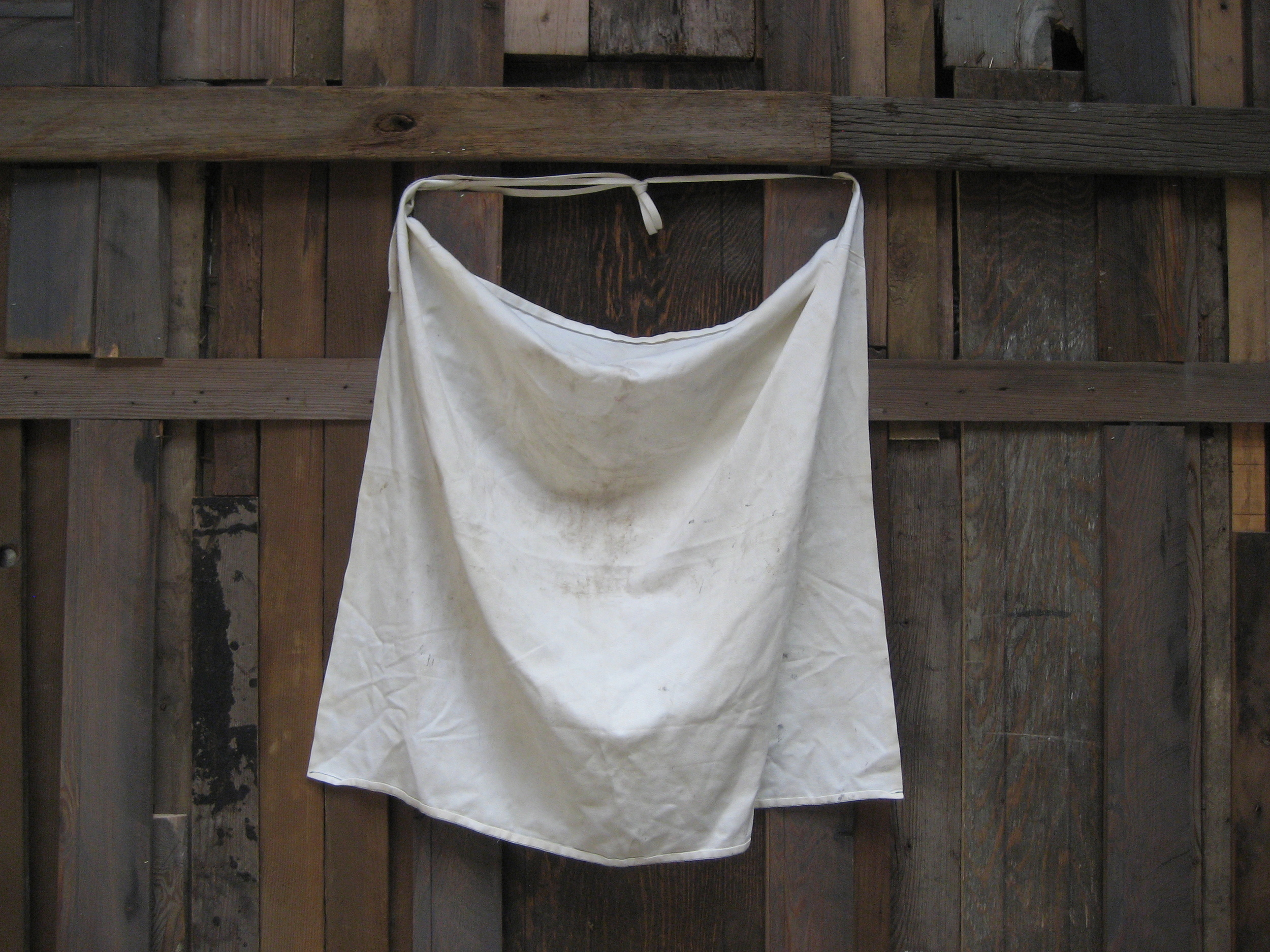 Pure White Art Smock.JPG