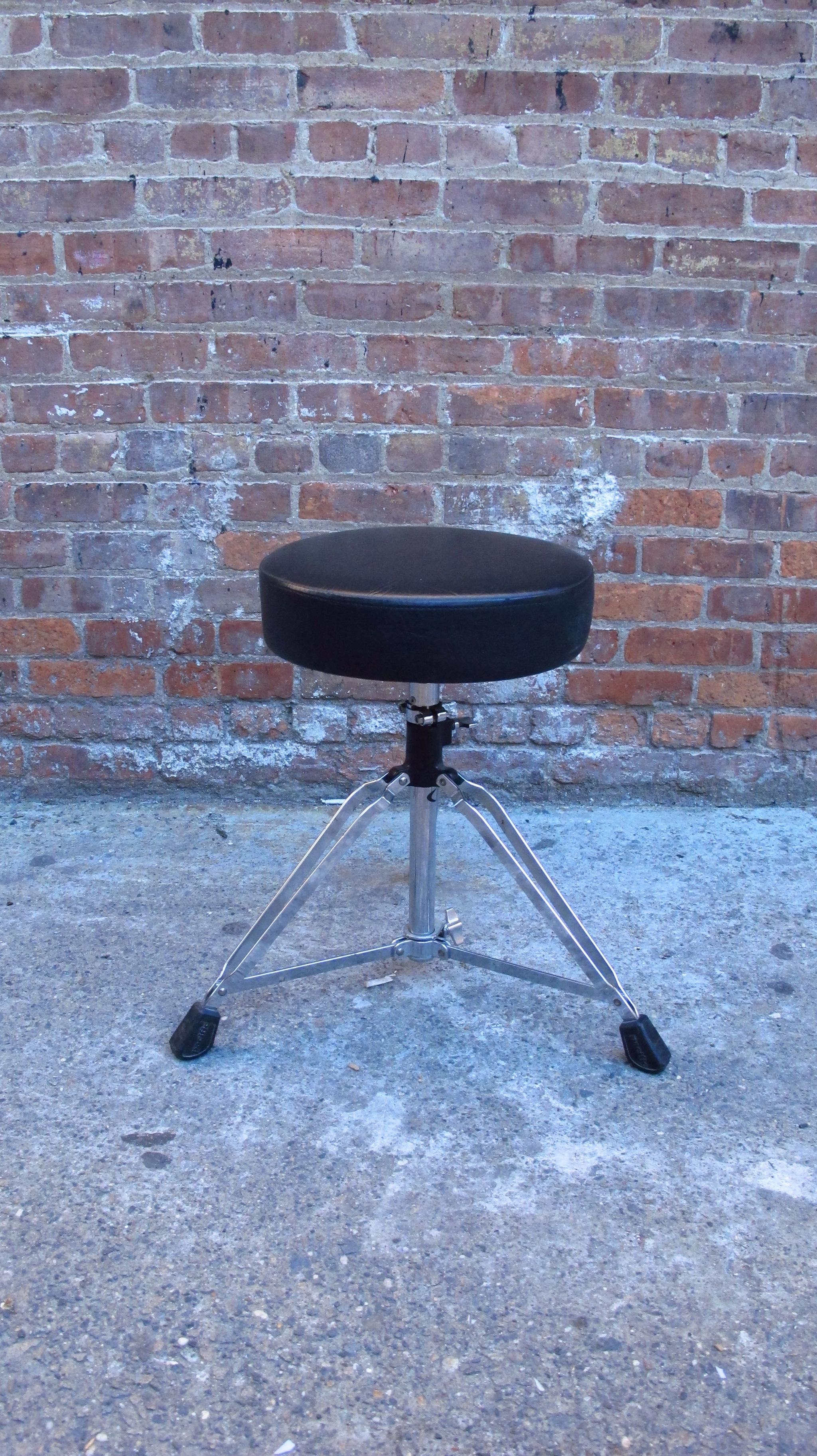 Black Musician's Seat $30