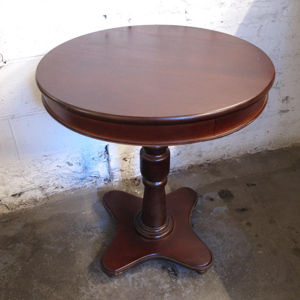 Nice Side Table $85