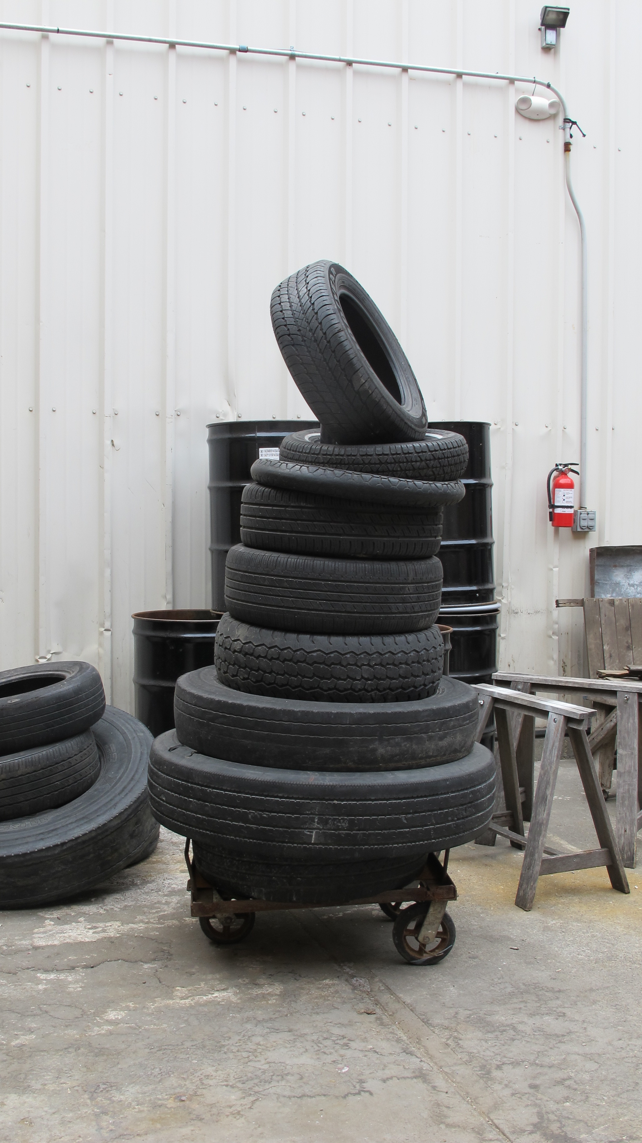 LARGE tires $30-$60