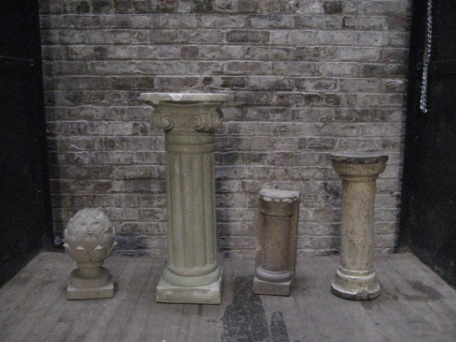 column assortment