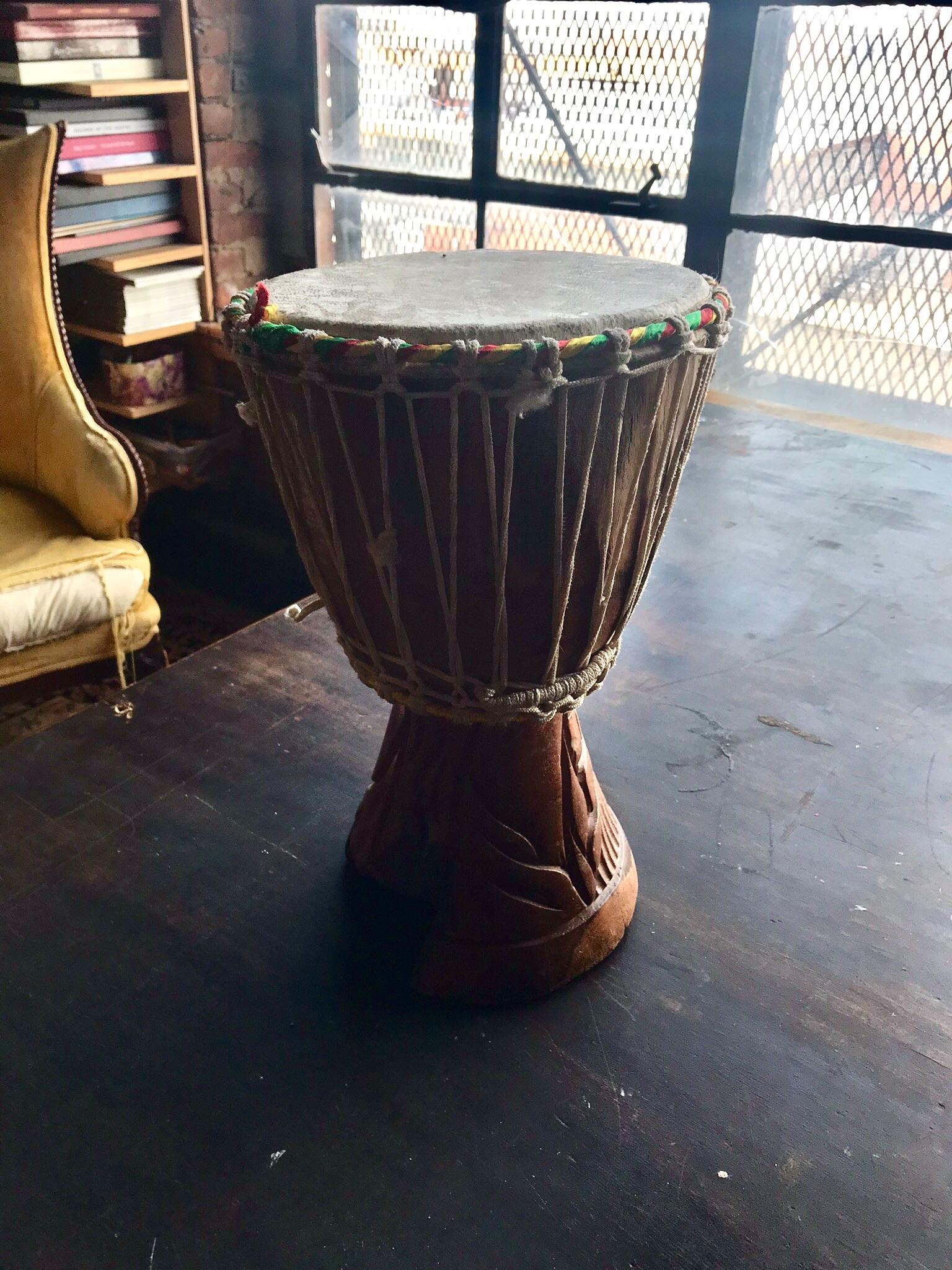 Little Drum $30