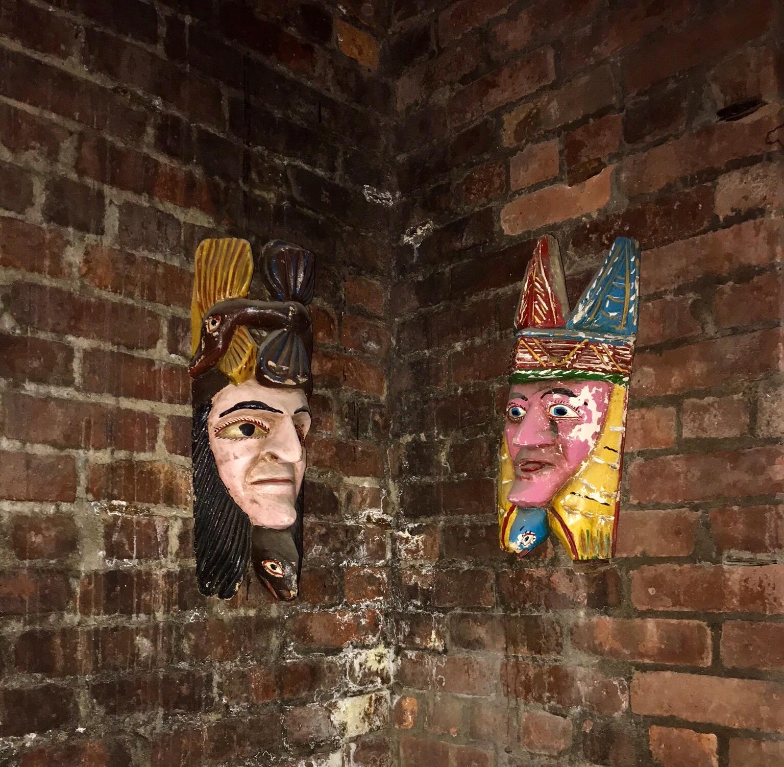 Masks $60ea