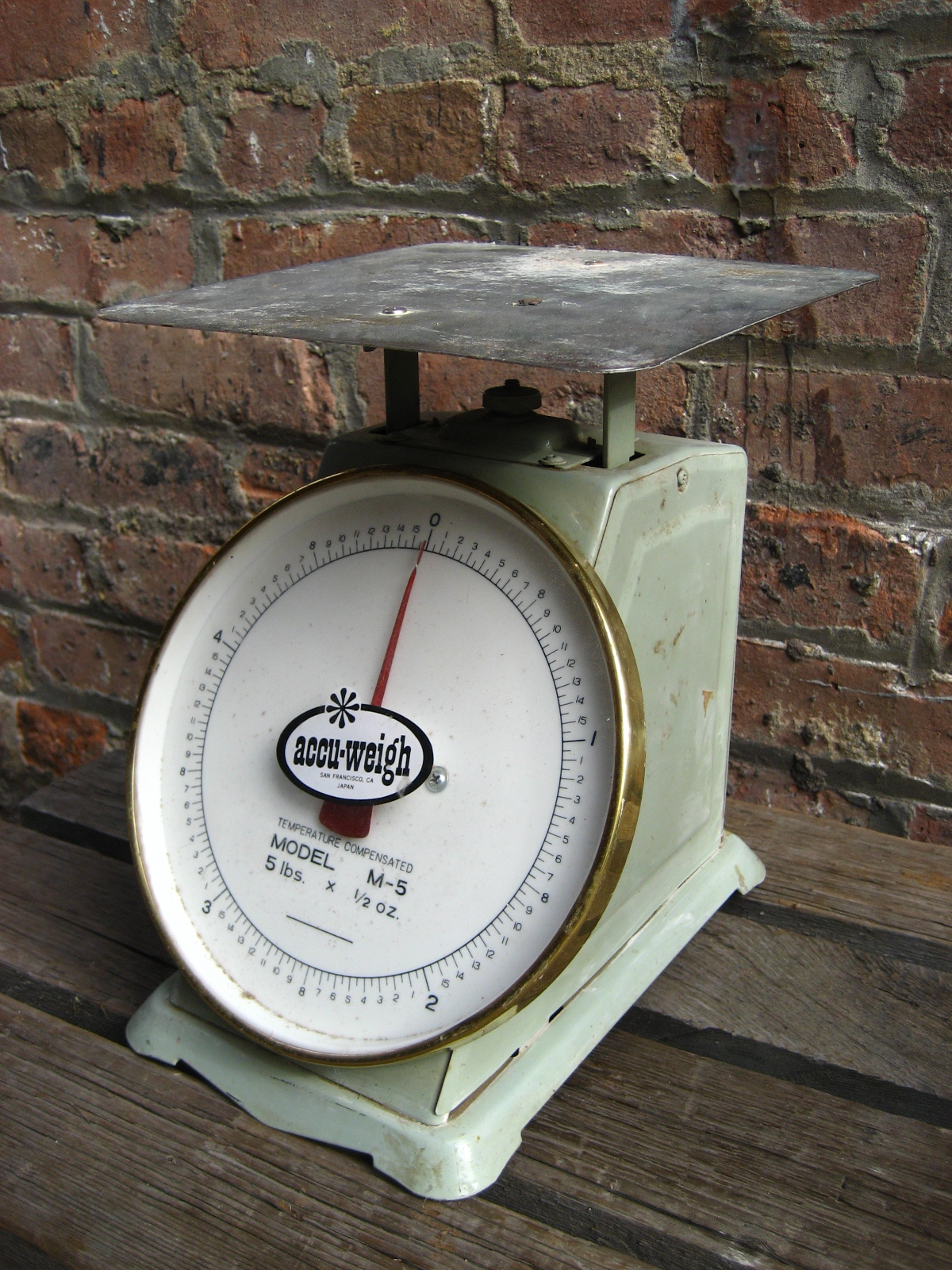 Grocery scale $45