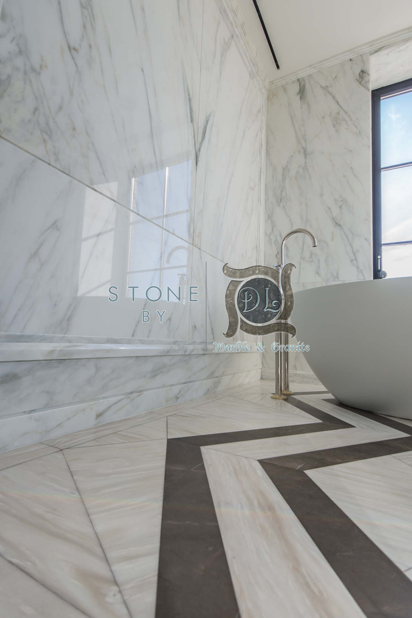 DSC_8192 - Stone by DL Marble and Granite Inc. Walker Tower.jpg