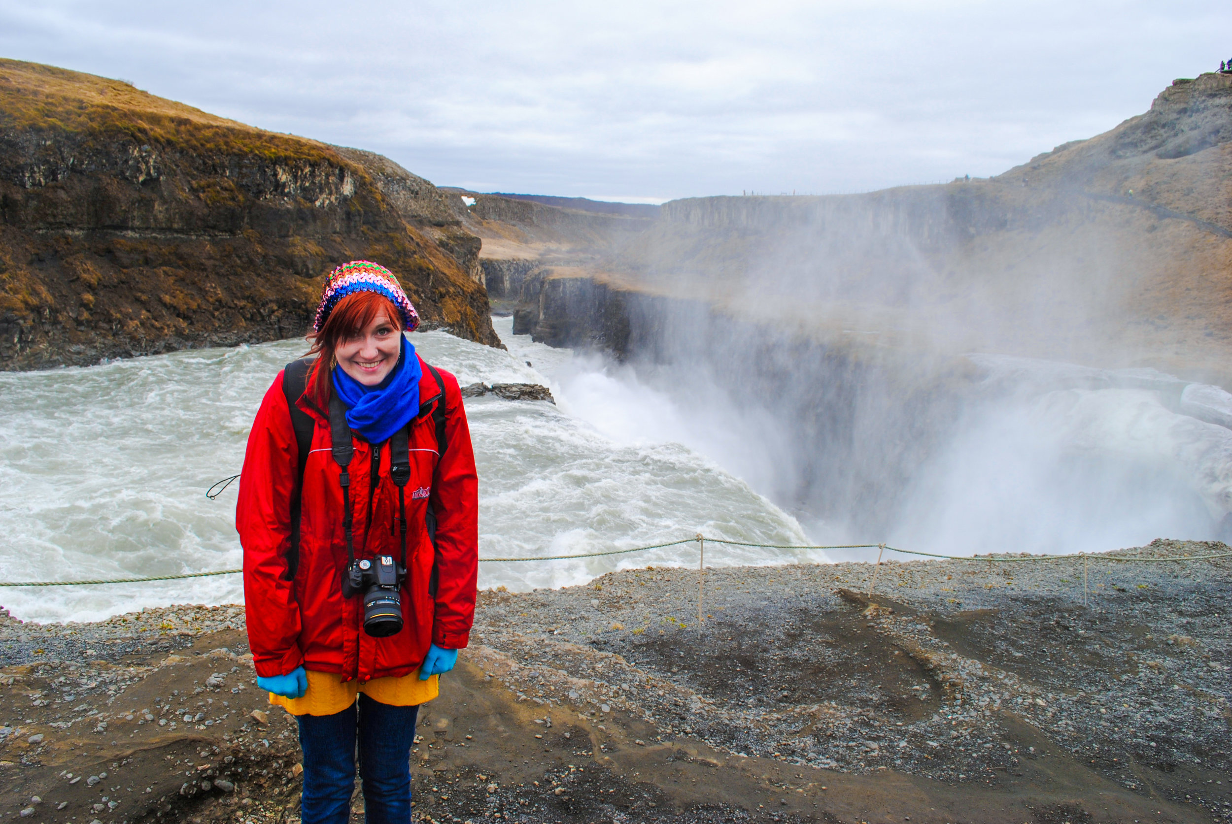 Iceland Golden Circle Tour Guide