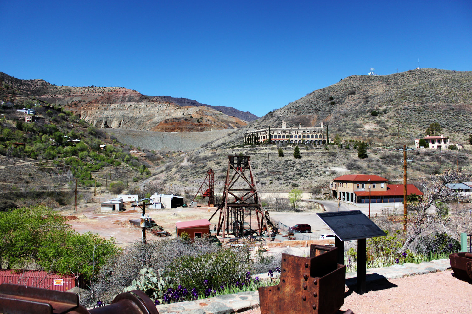 Street Map Of Jerome Arizona.Top 10 Things To Do In Jerome Arizona The Creative Adventurer