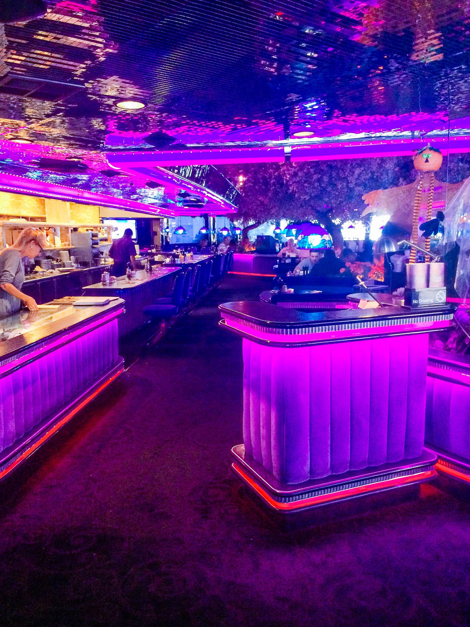 24 Hours on Fremont Street, Las Vegas