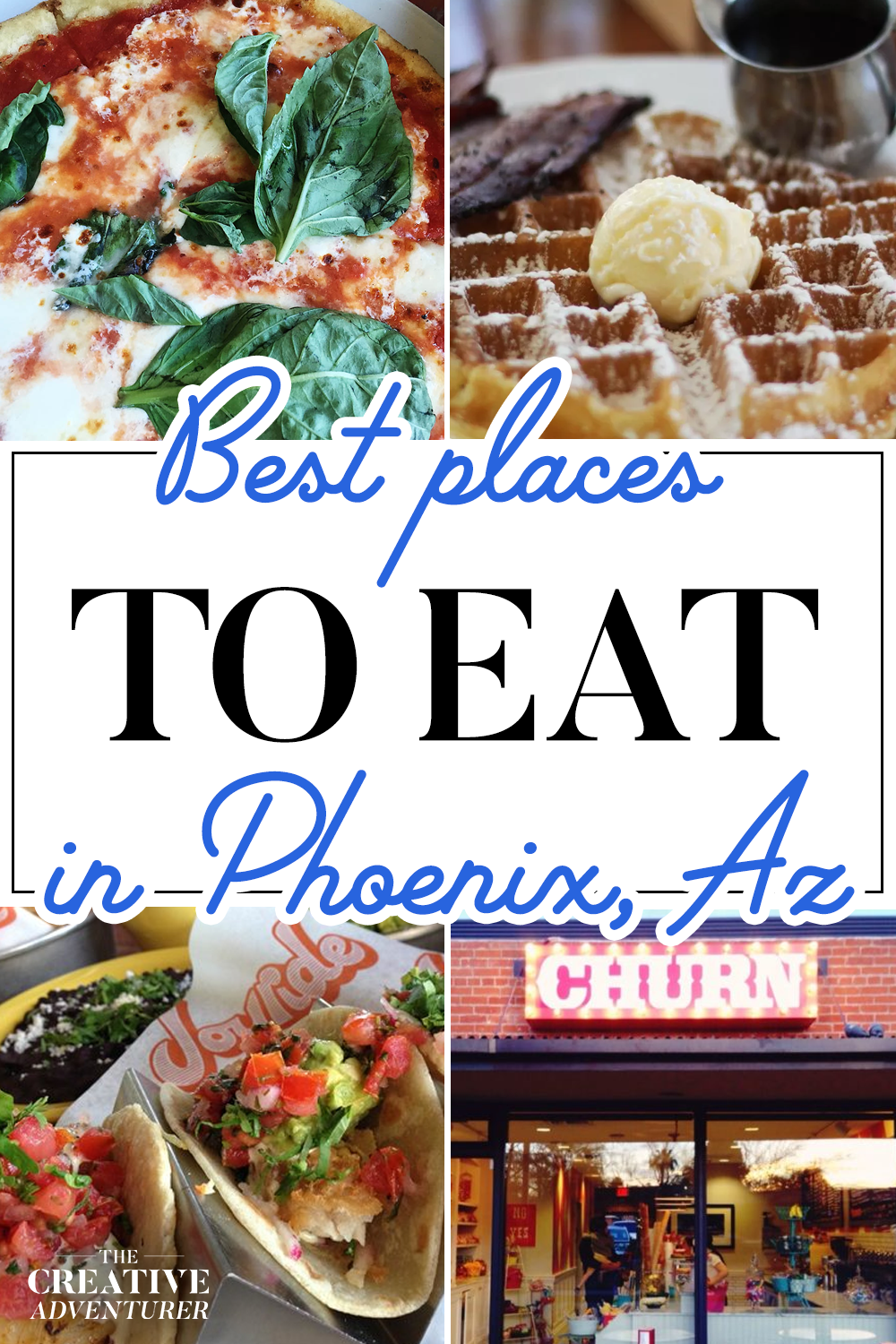 The Best Places to Eat in Phoenix
