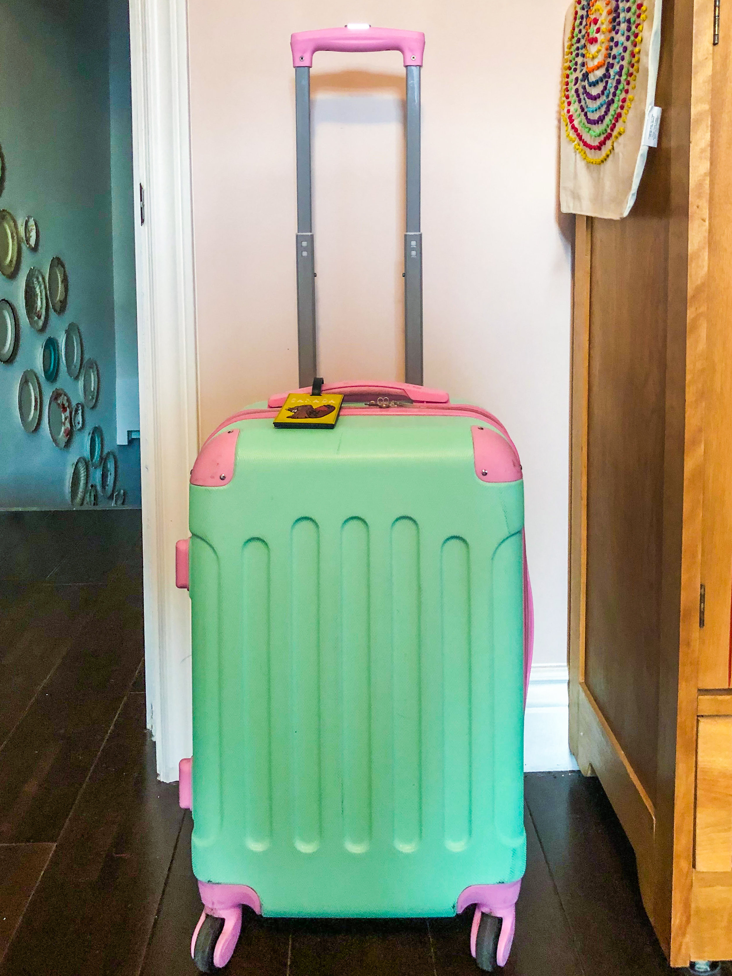 How to Pack for Two Weeks in a Carry-On
