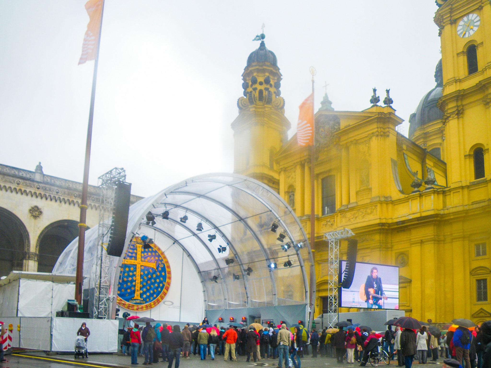 24 Hours in Munich Guide