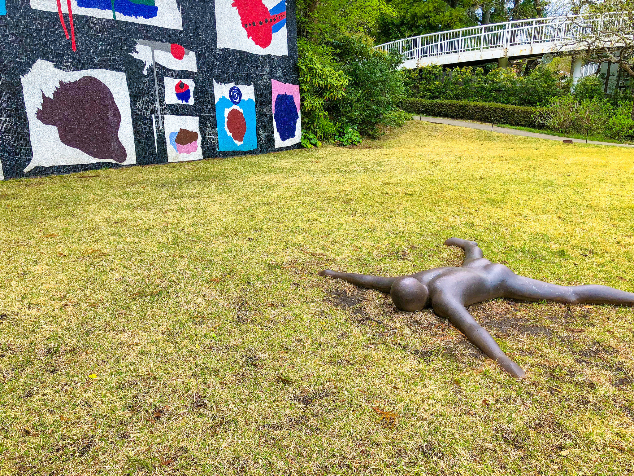 Guide to Hakone Open Air Museum