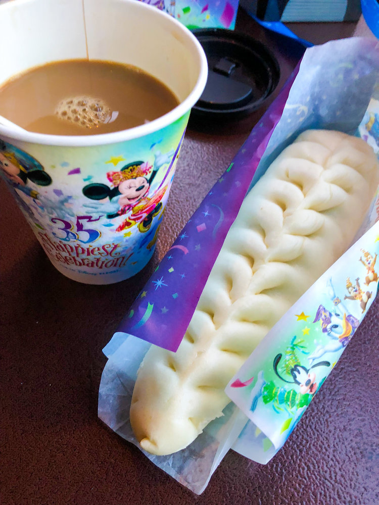 All the BEST Food at Tokyo DisneySea