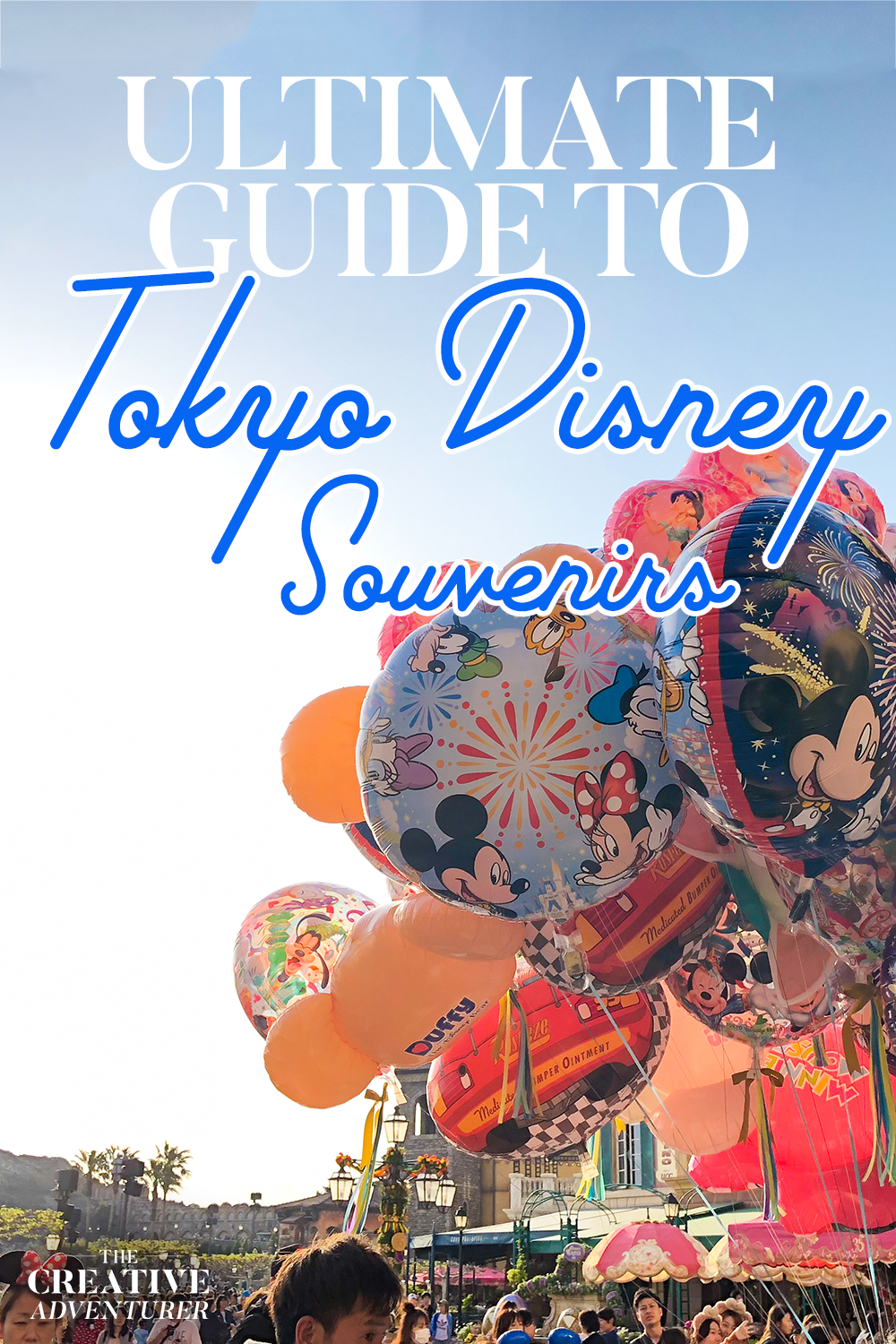 Guide to the Must-Have Souvenirs from Tokyo Disneyland and DisneySea