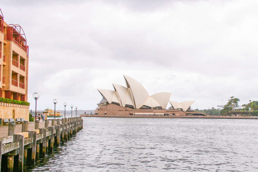 Ultimate Things To Do in Sydney