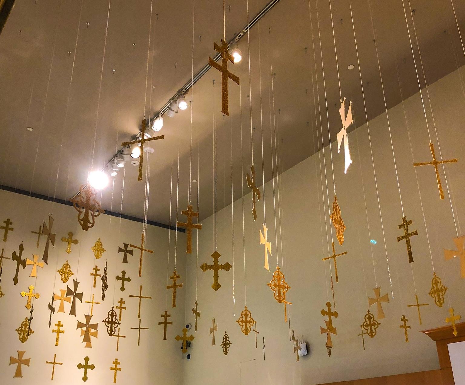 MET Heavenly Bodies Vatican Collection