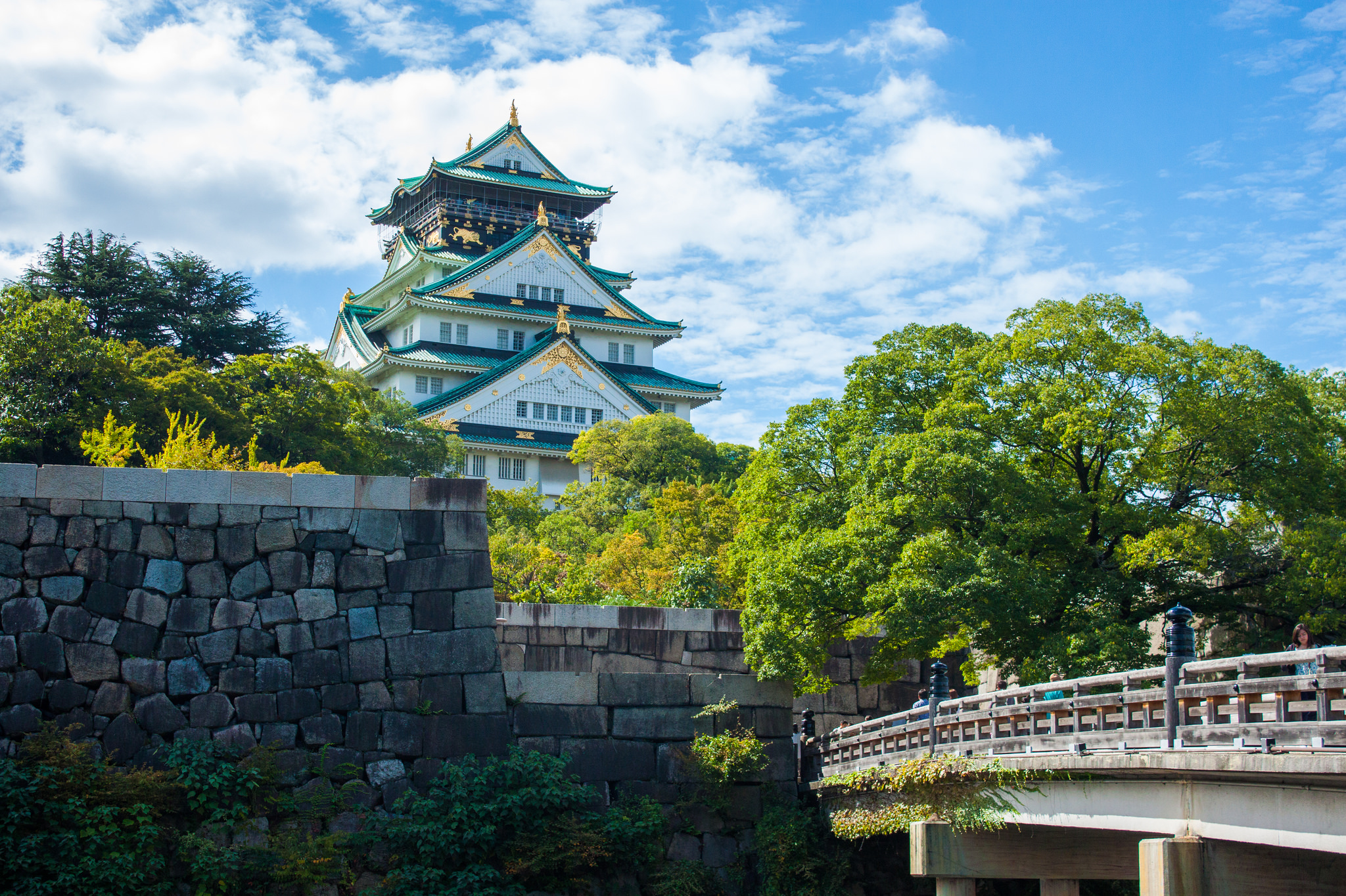 How to Explore Osaka in 24 Hours
