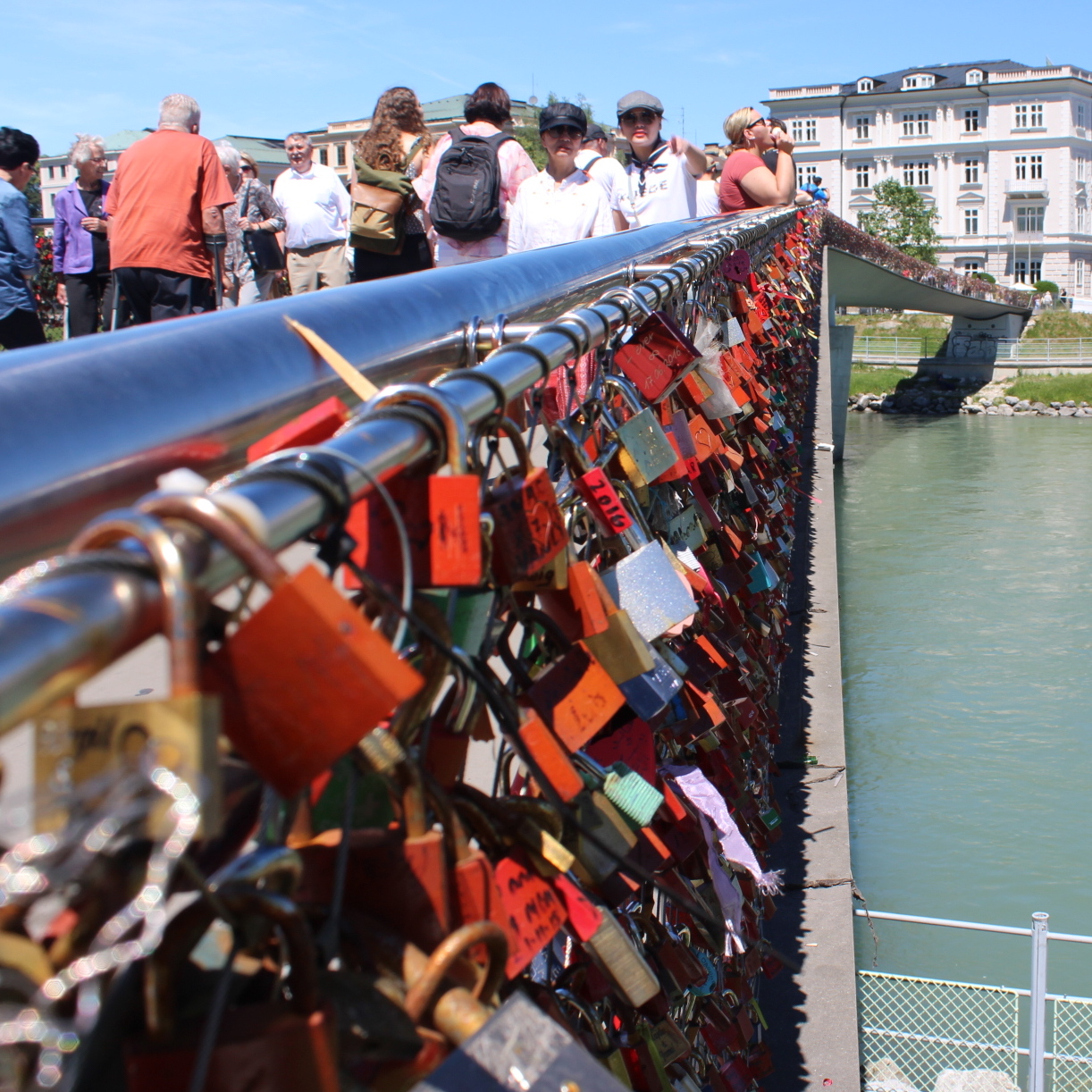 The Most Instagrammable Spots Salzburg