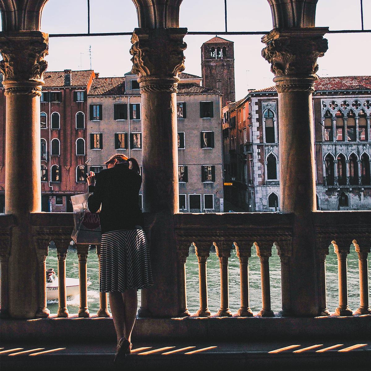 The 18 Most Instagrammable Places in Venice