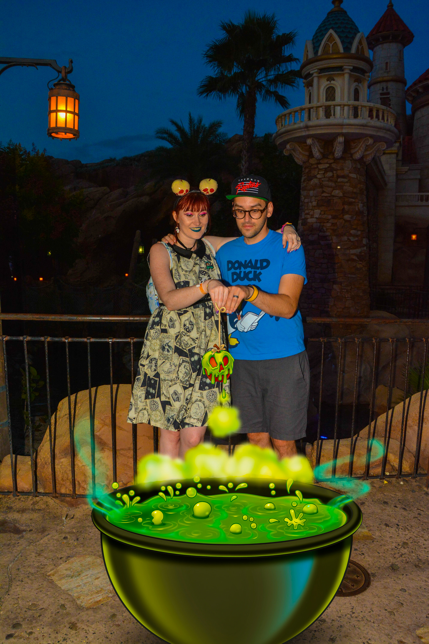 Guide to Mickey's Not-So-Scary Halloween Party