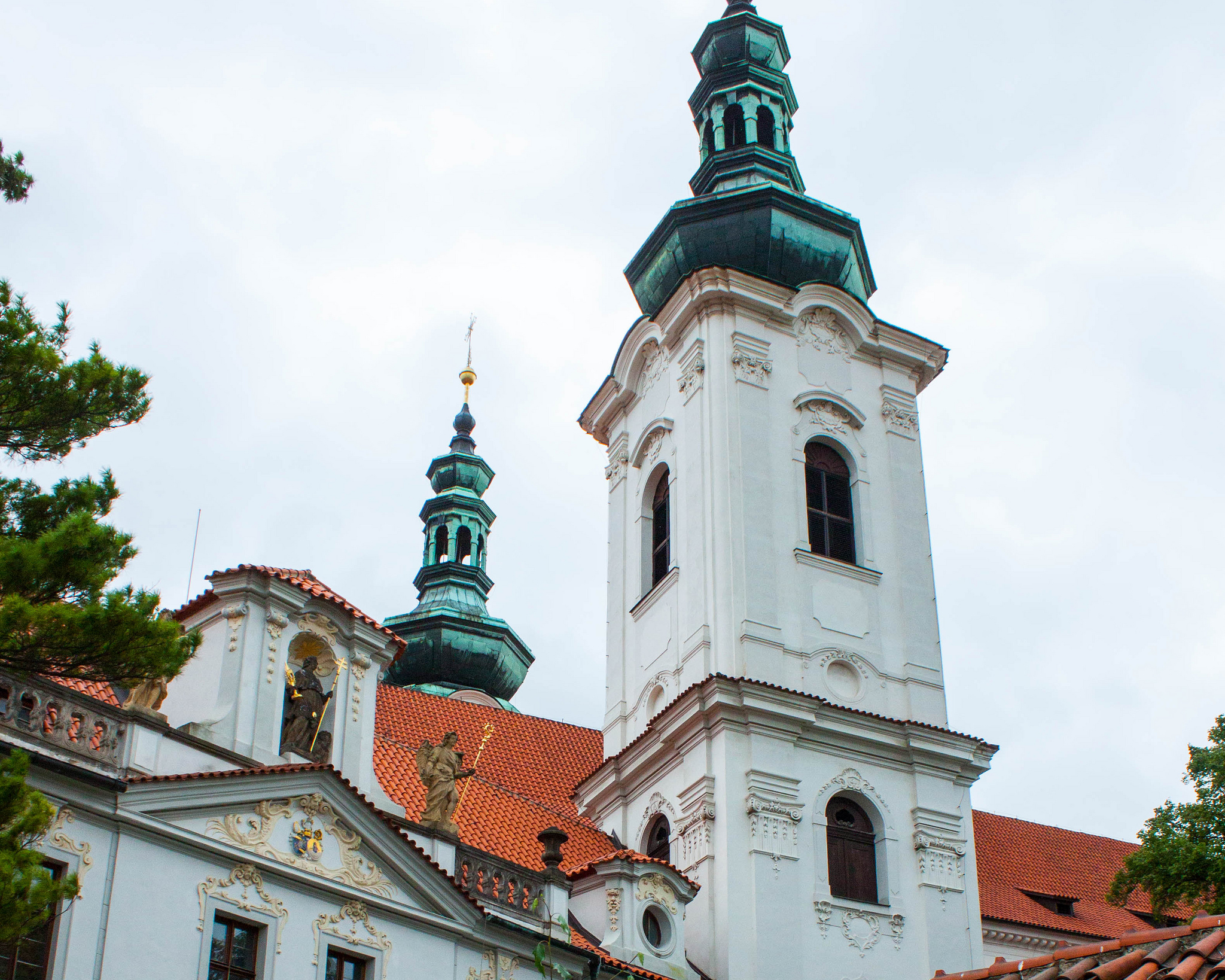 Updated Guide to our Secret Walking Tour of Petrin Hill in Prague