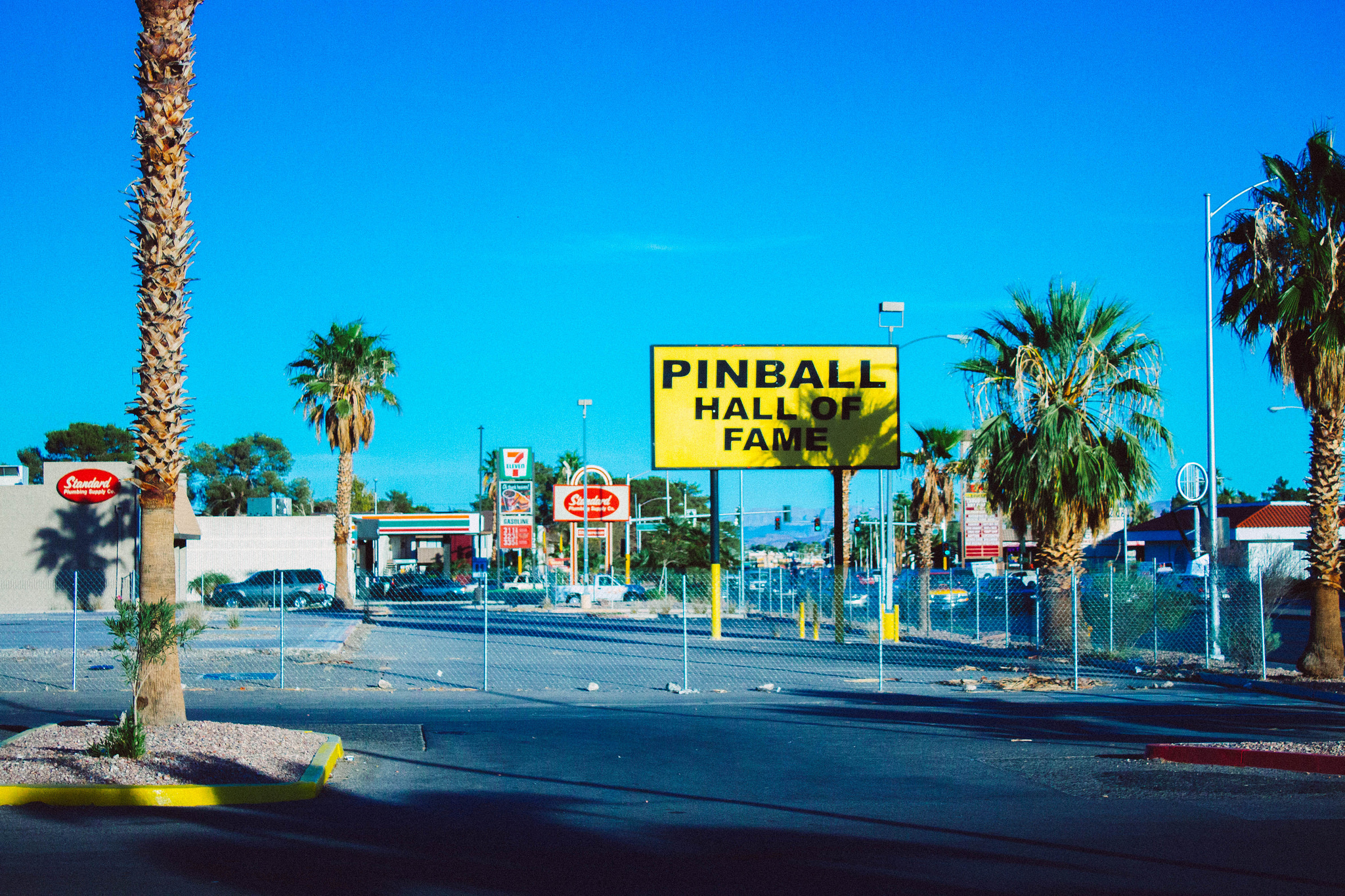 The Pinball Hall of Fame, One of the Best Alternative Things to do in Las Vegas
