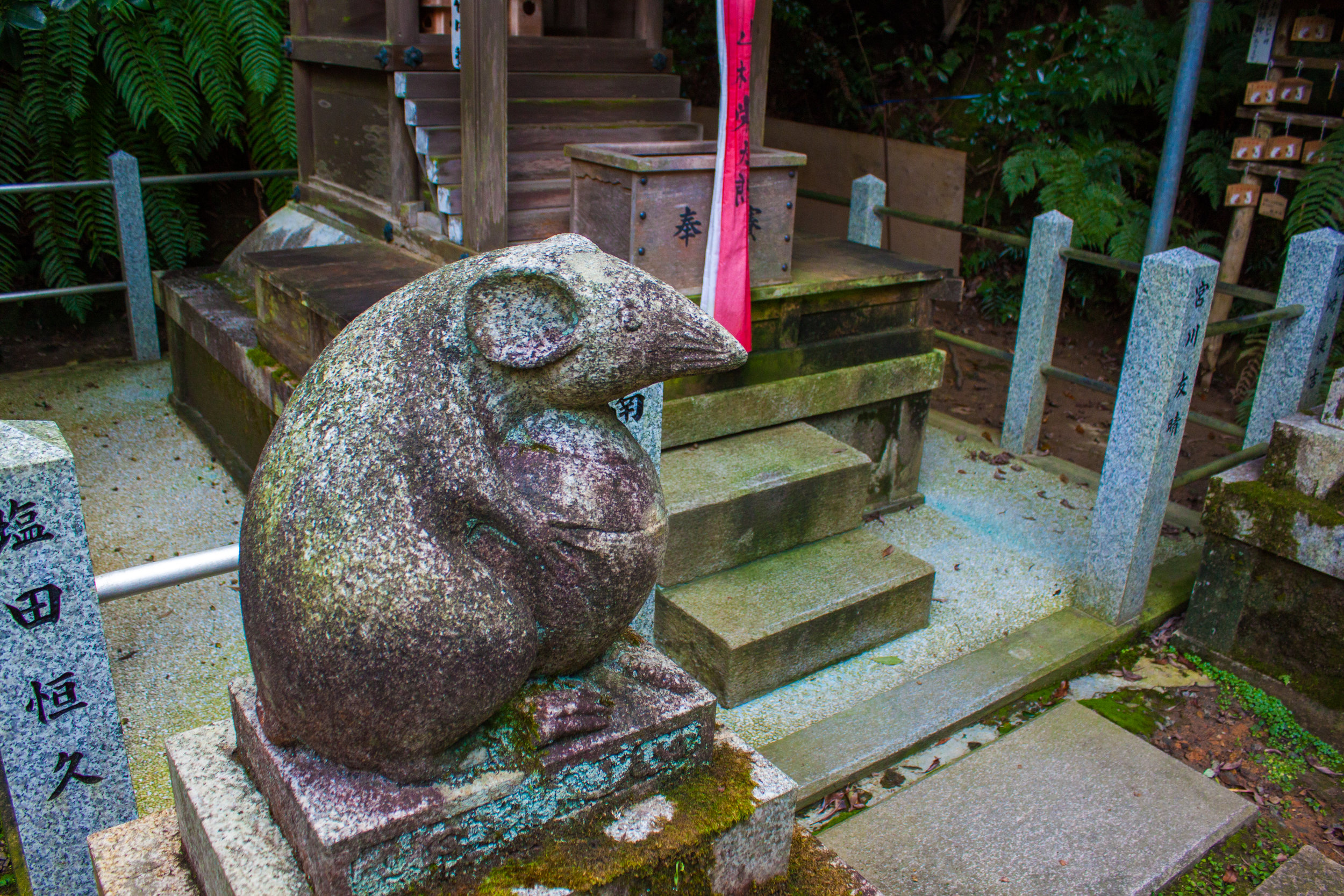 29741285764_488e2b2d5b_o.jpgThe Top 13 Things to Explore along Kyoto's Philosopher's Path