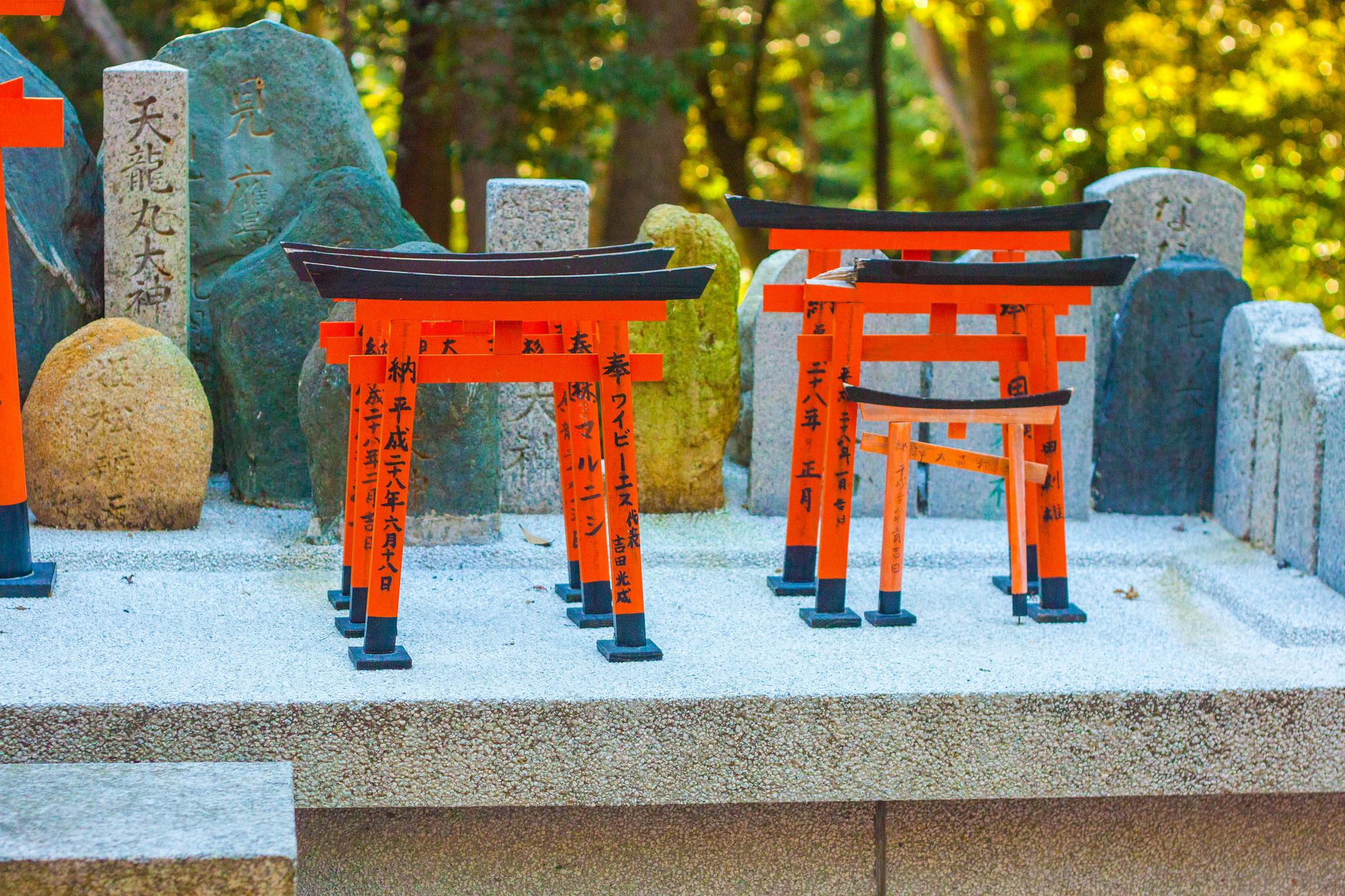 The Ultimate Walking Tour of Kyoto's Incredible Fushimi Inari Shrine's 10,000 torii gates