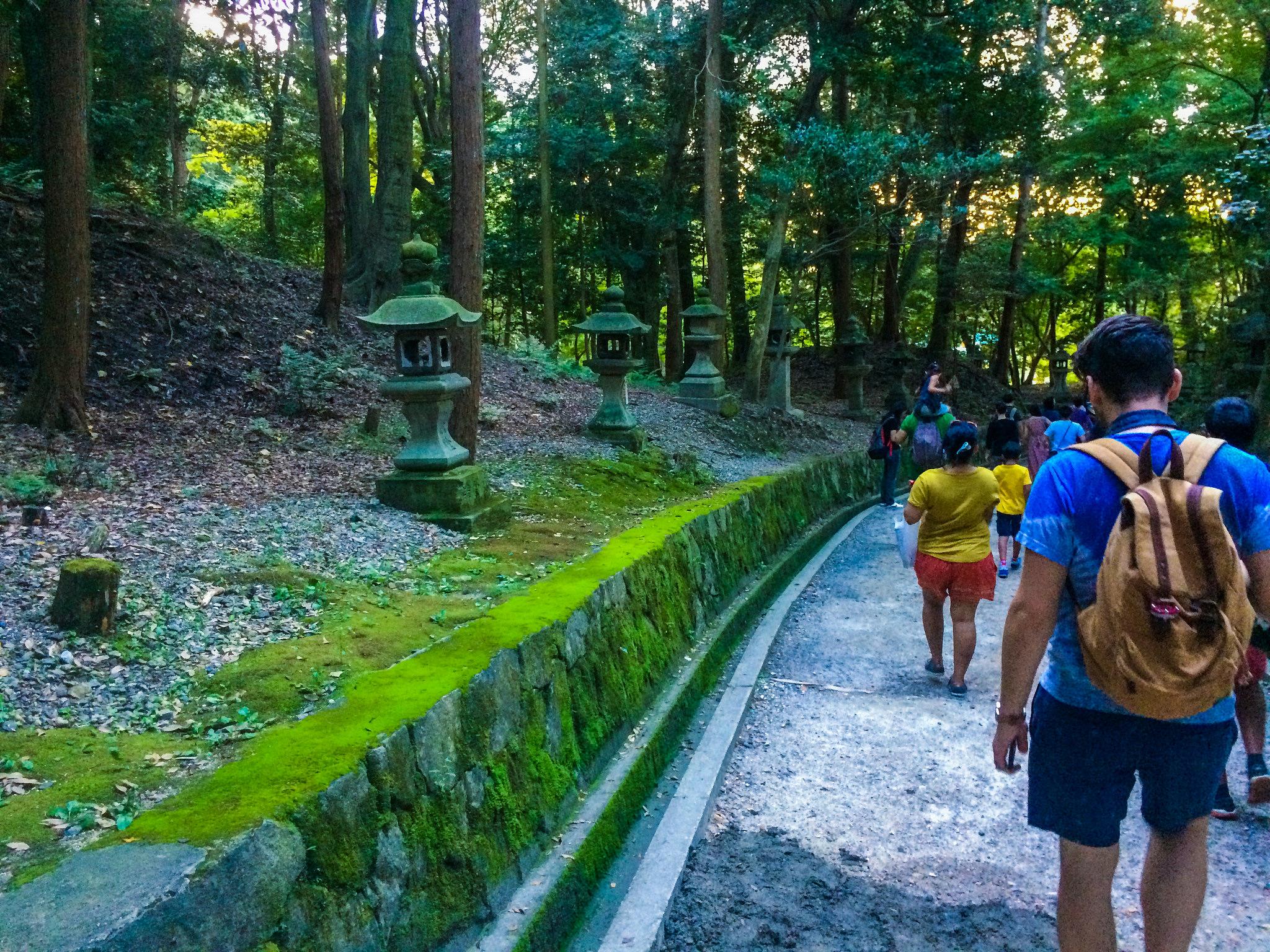 30284619801_3de1e5fded_k.jpgThe Ultimate Walking Tour of Kyoto's Incredible Fushimi Inari Shrine's 10,000 torii gates