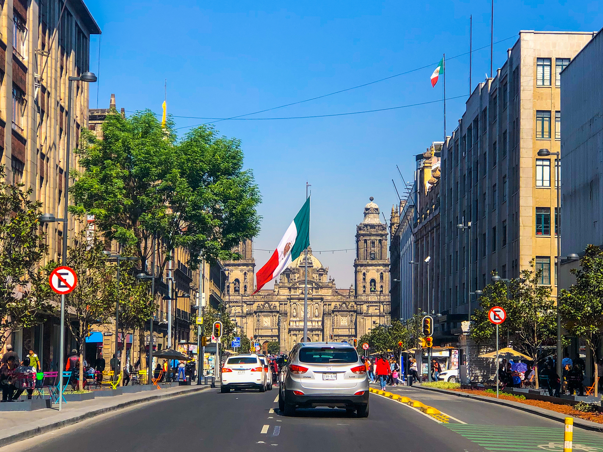 11 Essential Things to Know Before you Visit Mexico City