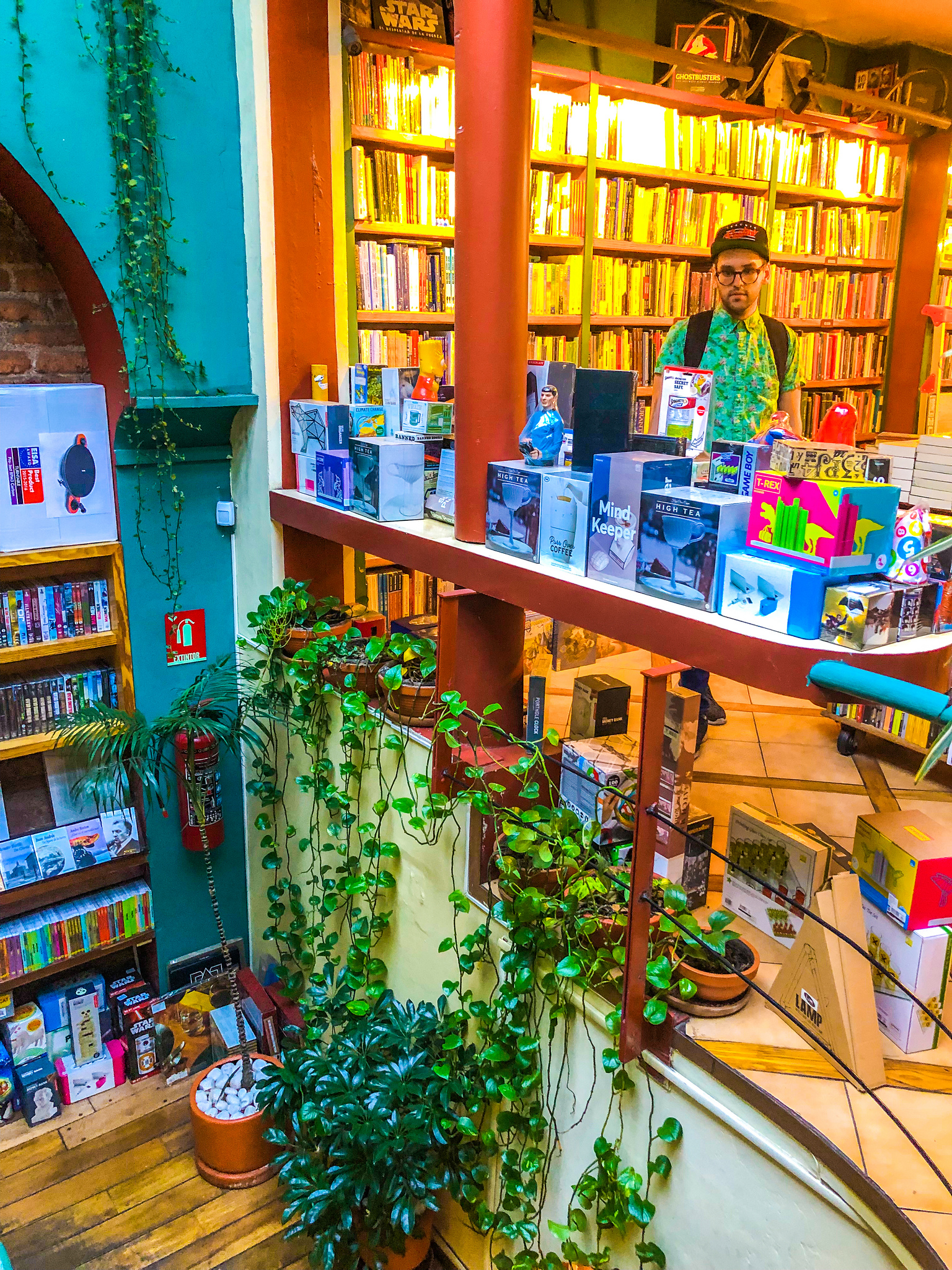 The Ultimate List of Places to Shop in Mexico City