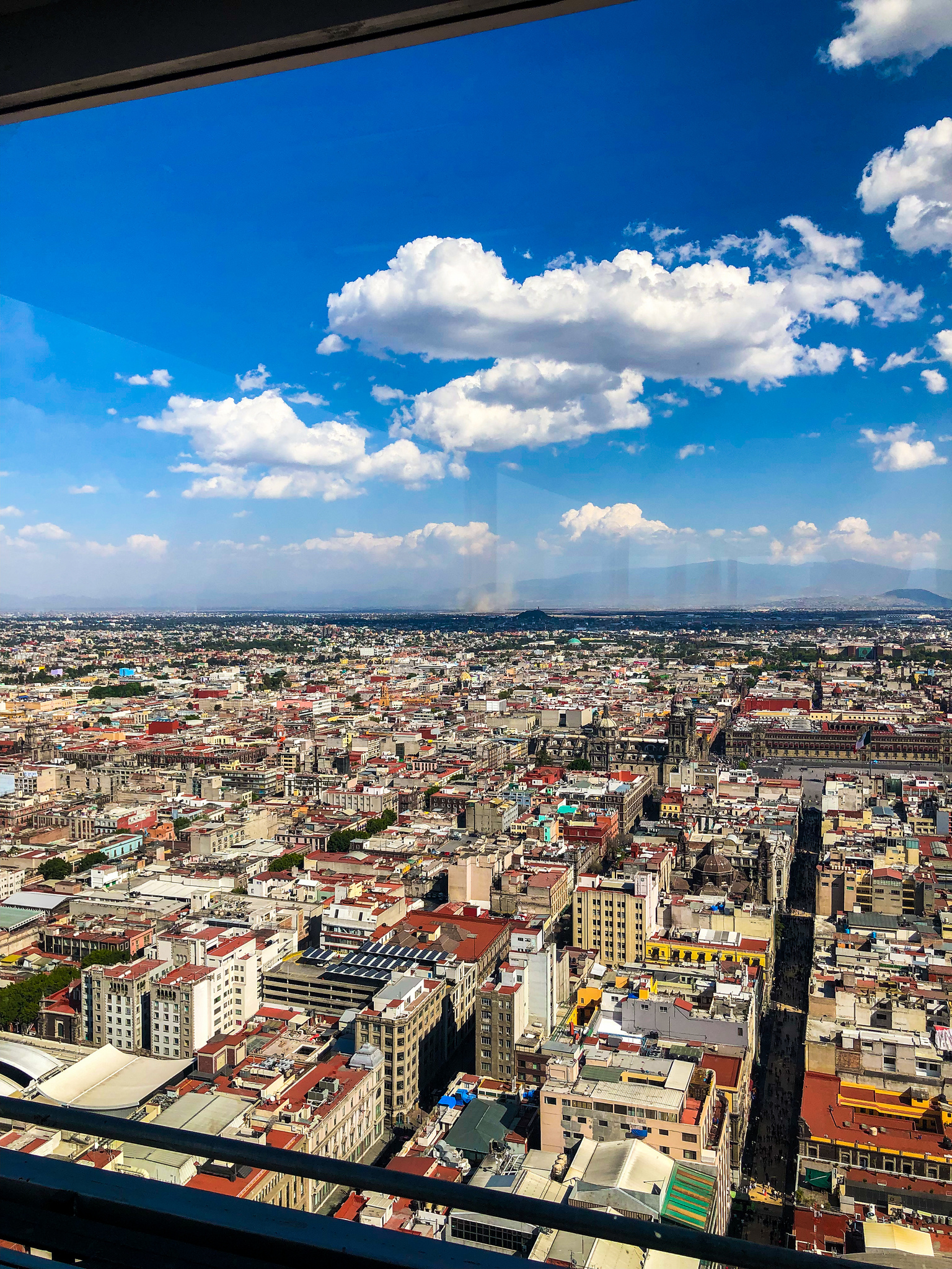 The Ultimate 7-Day Itinerary to experience all the magic of Mexico City