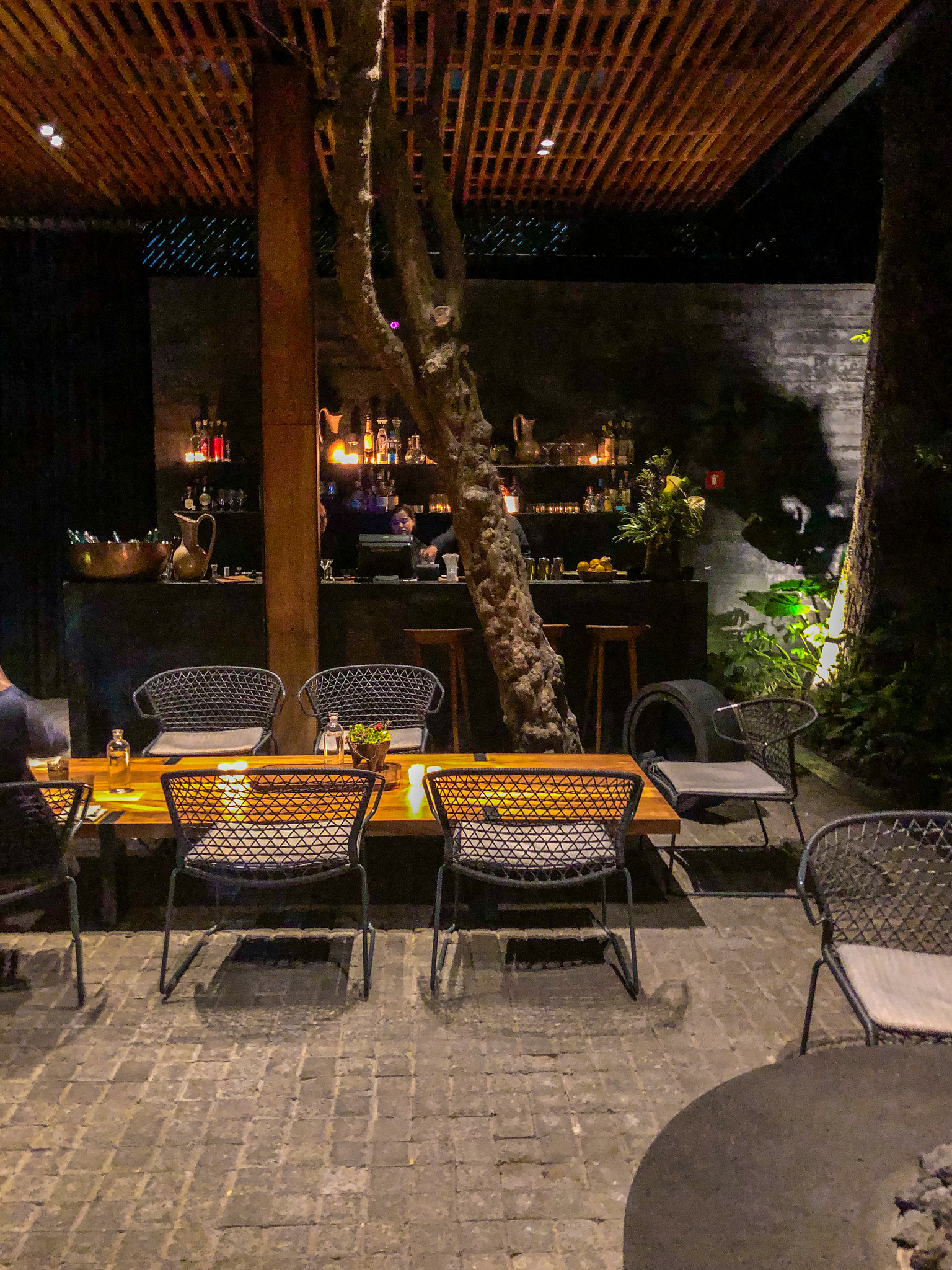 An Honest Review of Pujol's Omakase Taco Tasting Menu from the Best Restaurant in Mexico City