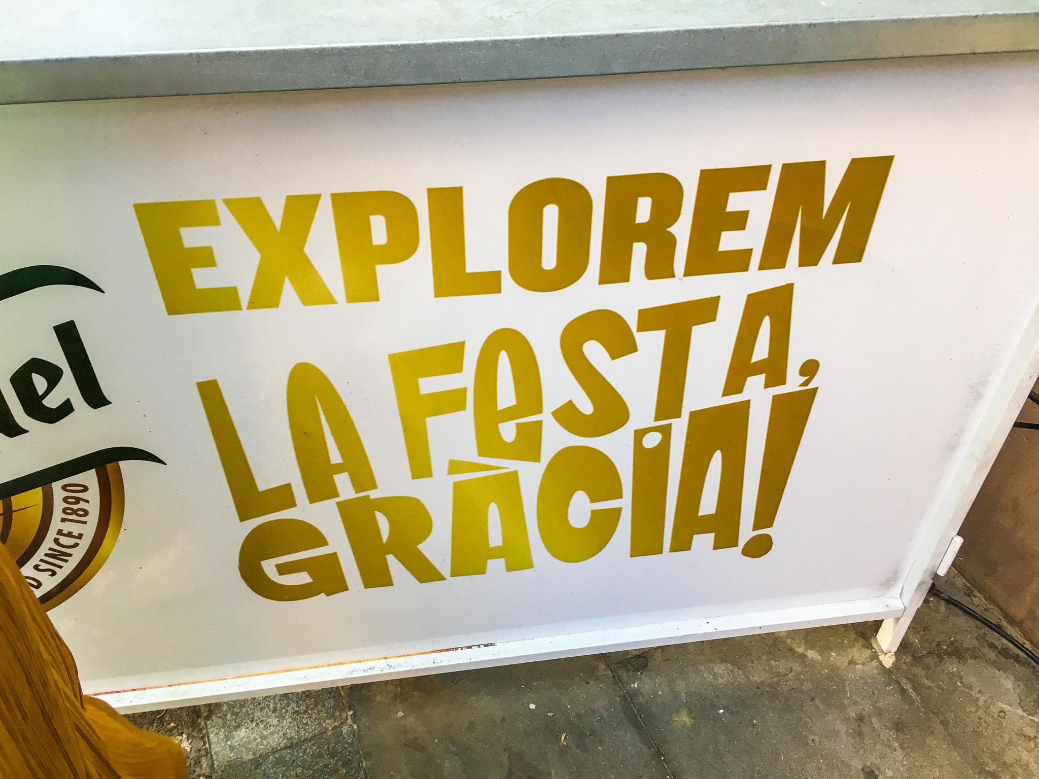 Your Ultimate Guide to Barcelona's Wild and Colorful Gràcia Festival!