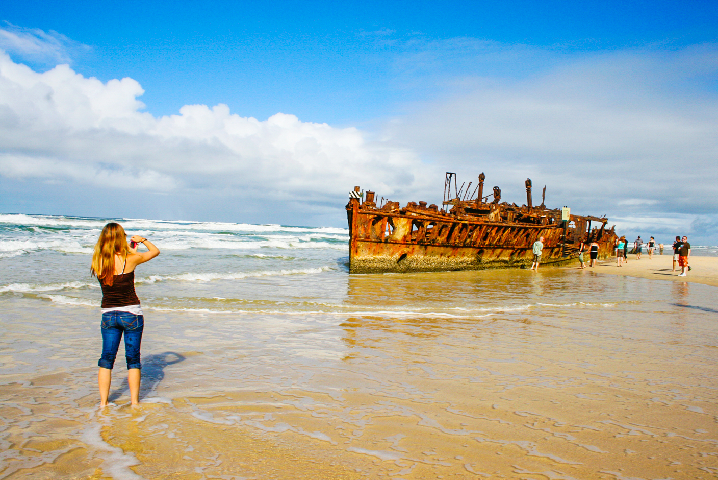 The Ultimate Guide to visiting Australia's Fraser Island