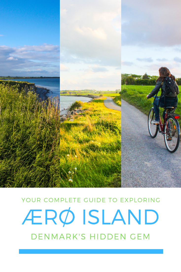 Your Complete Guide to Exploring the Natural Beauty of Ærø Island