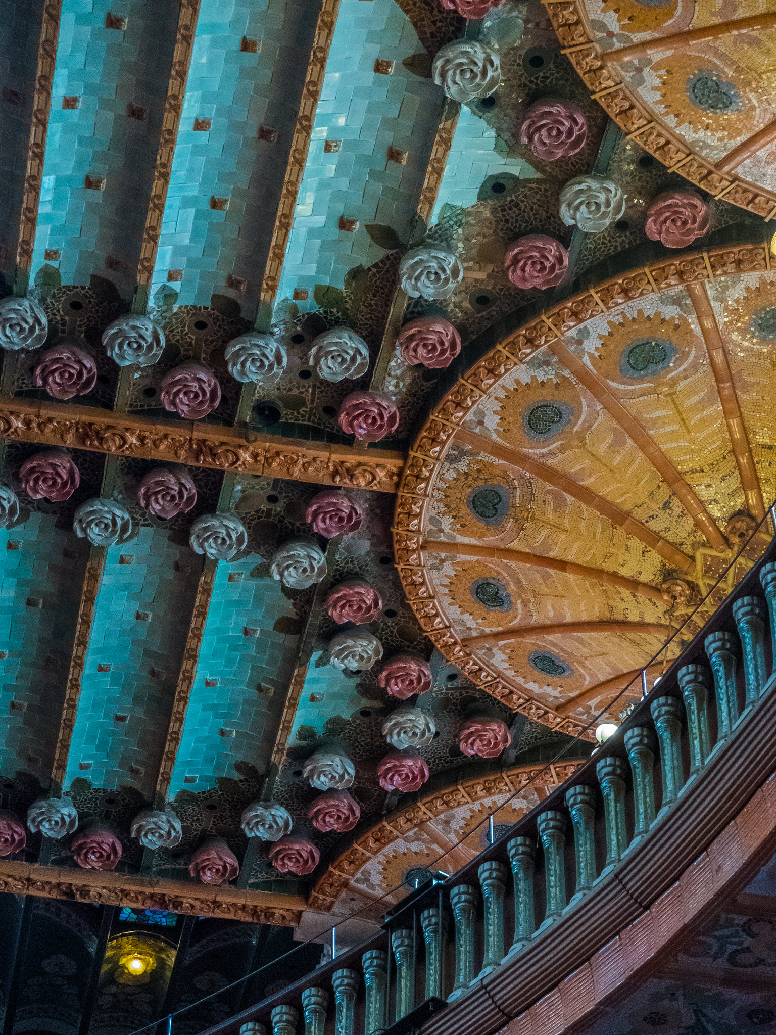 The Ultimate Guide to Palau de la Música Catalana, the Most Beautiful Concert Hall in the World