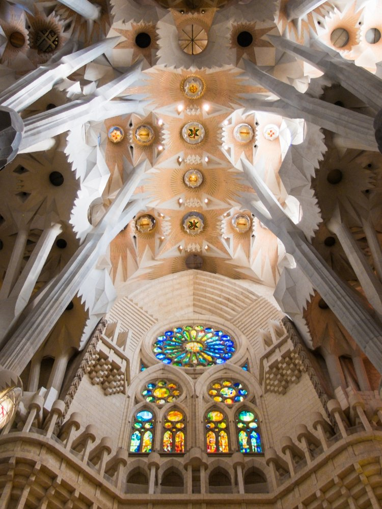 Top 12 Things to See when Visiting La Sagrada Familia, an Insider's Guide to Barcelona