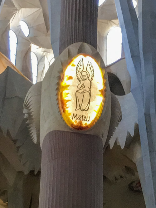 The Ultimate Insider's Self Guided Tour of Gaudi's Sagrada Familia in Barcelona