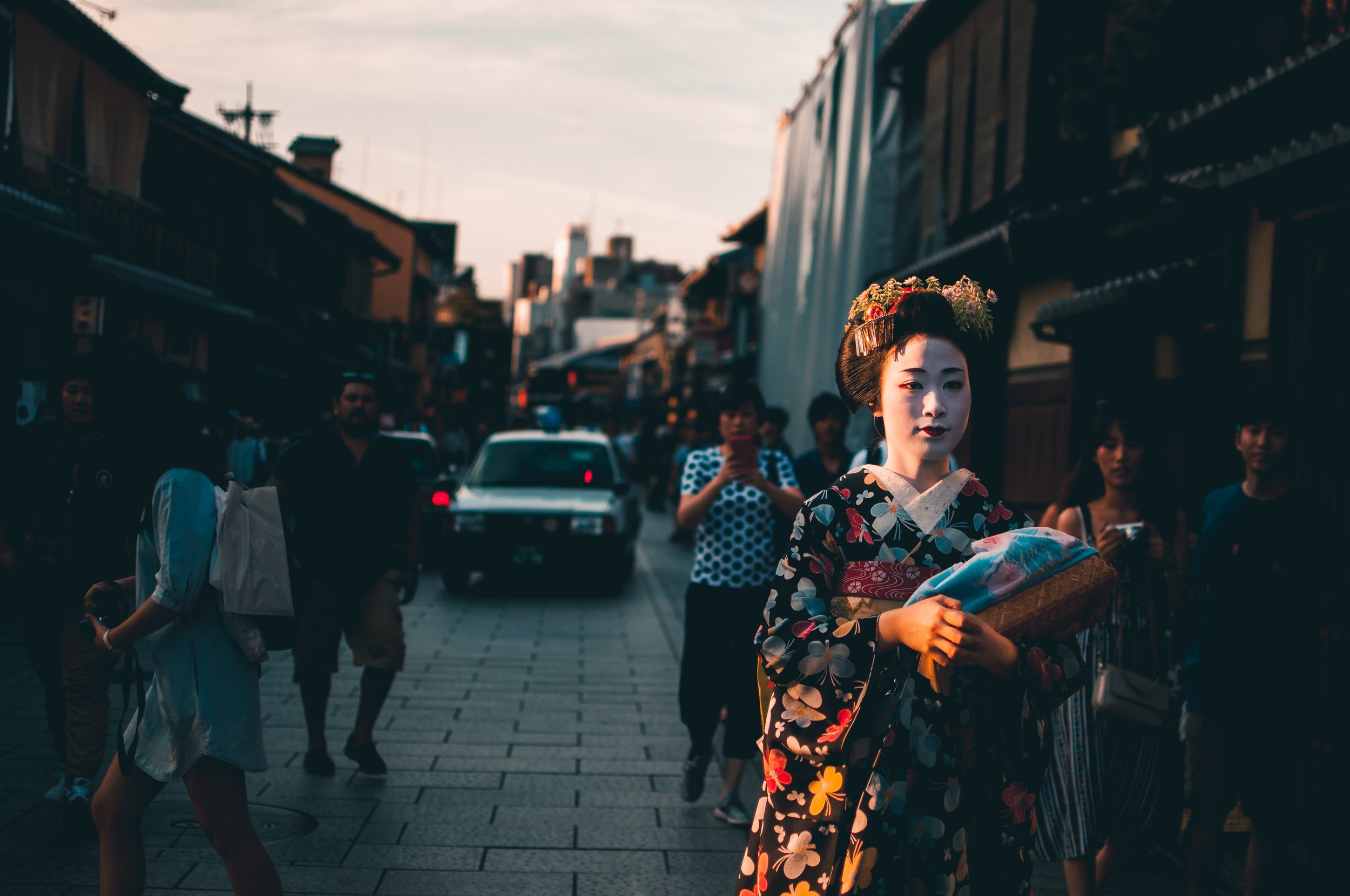 The Best Self Guided Walking Tour of Gion, Kyoto's Historical Geisha Neighbourhood