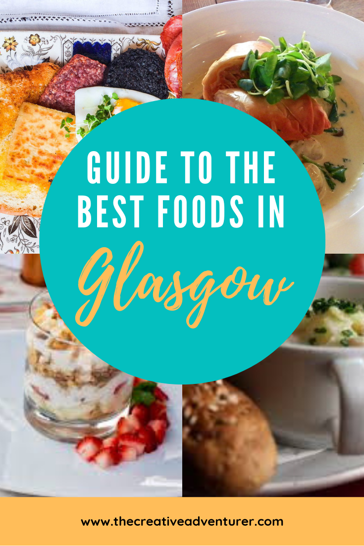 A Foodie's Guide to the Best Foods You Need to Try in Glasgow and Where to Find Them