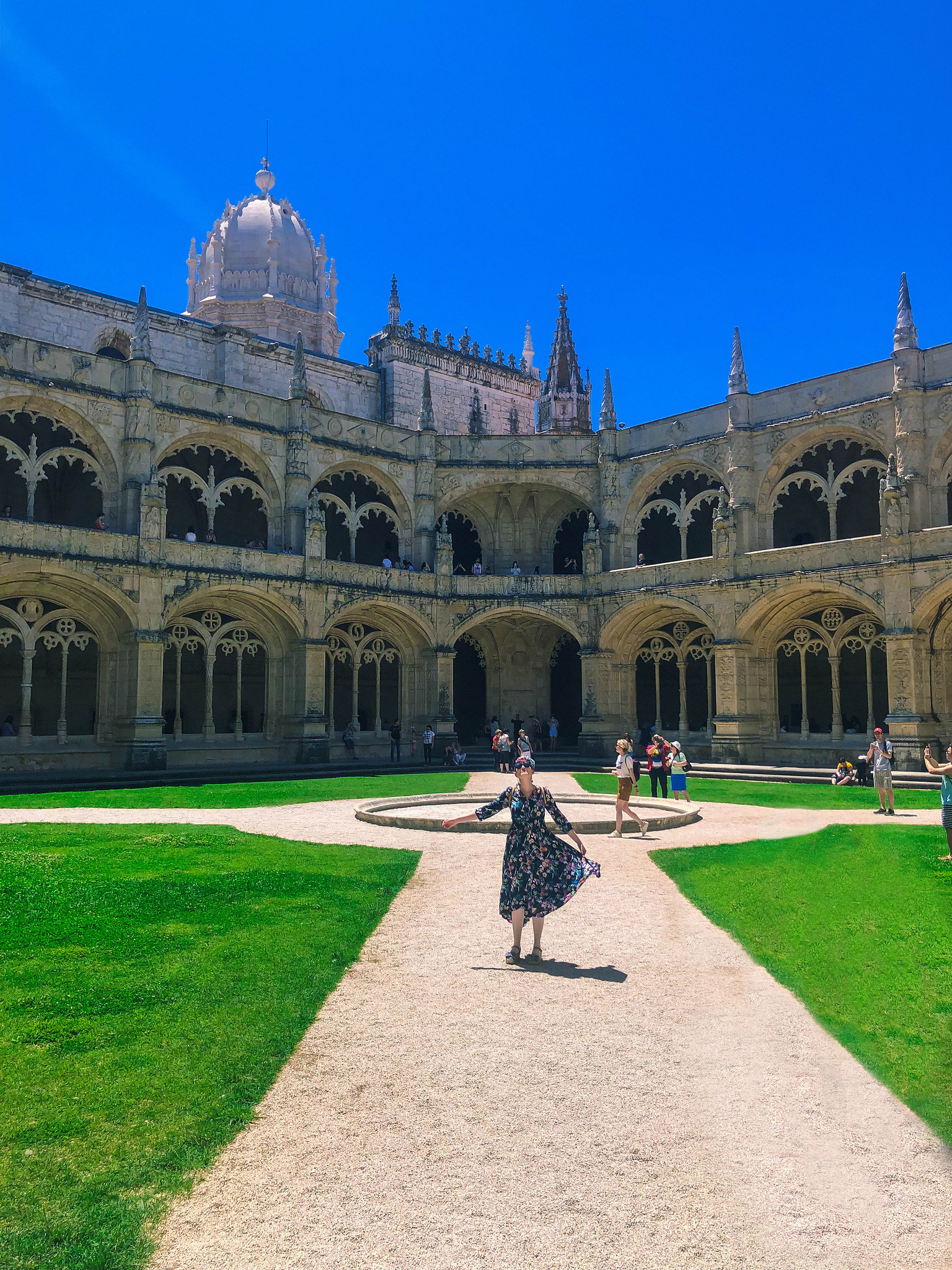 The Ultimate Lisbon Photography Guide: 18 Incredible Instagrammable Places You Must-See